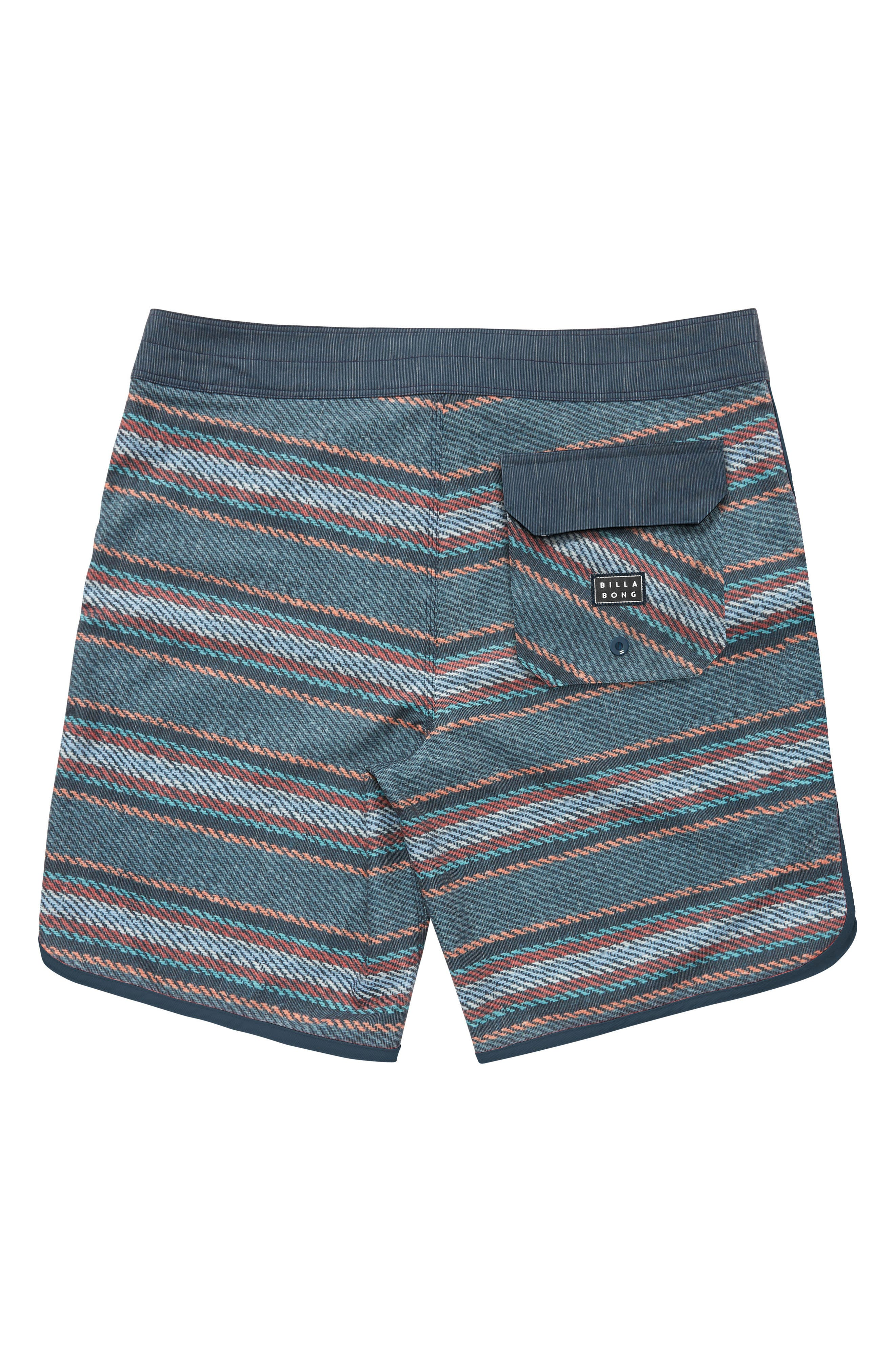 73 LT Lineup Swim Trunks,                             Alternate thumbnail 4, color,
