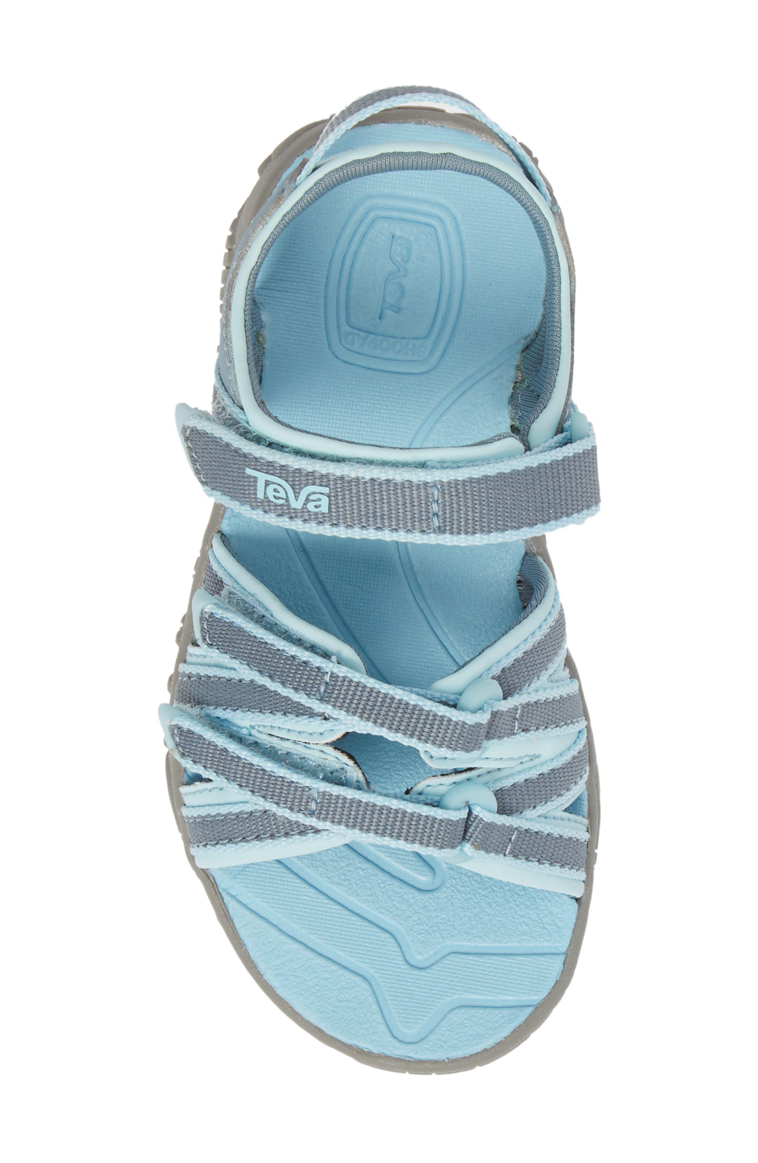 Tirra Sport Sandal,                             Alternate thumbnail 5, color,                             456