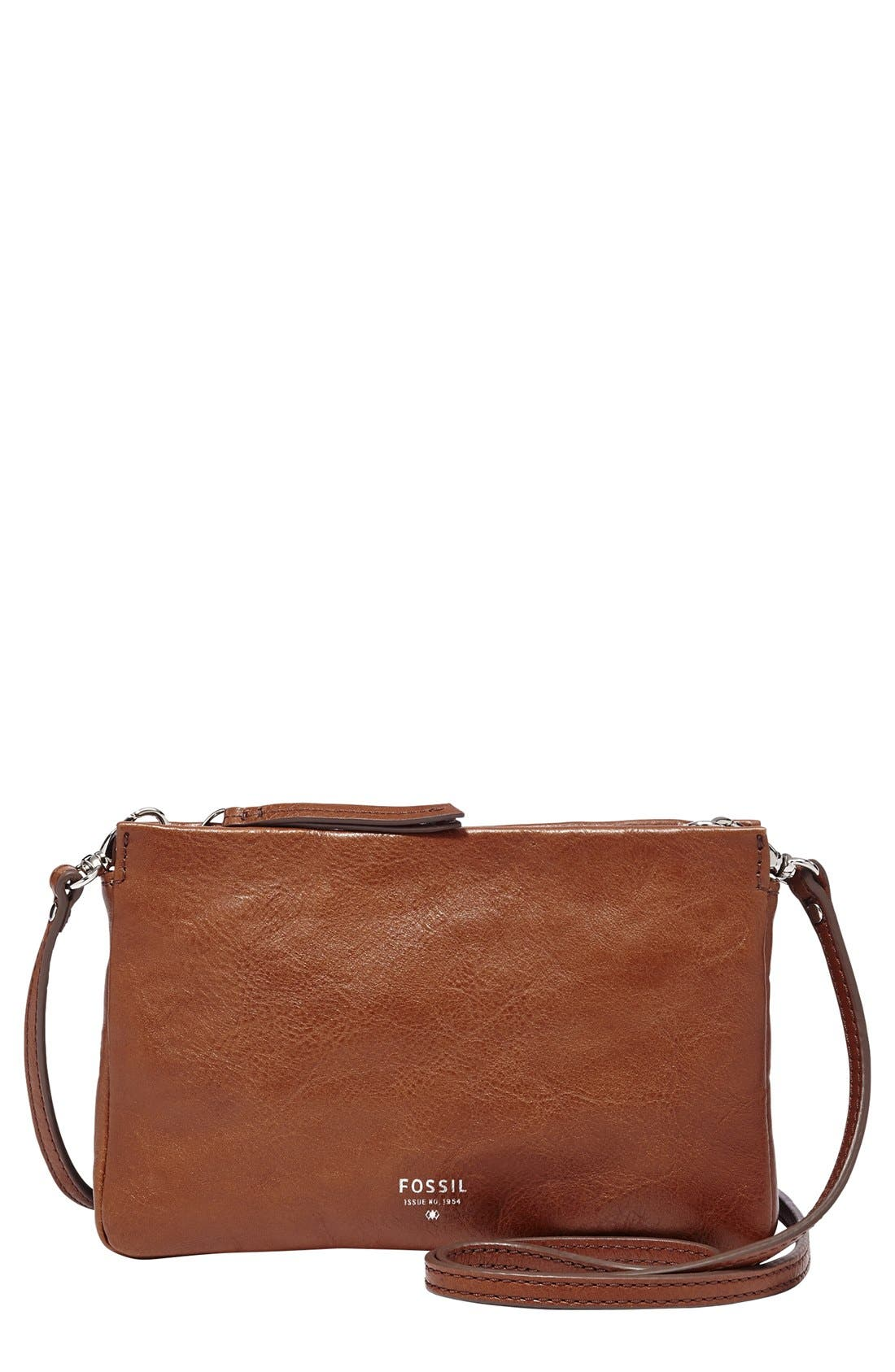 'Mini' Crossbody Bag,                             Main thumbnail 2, color,