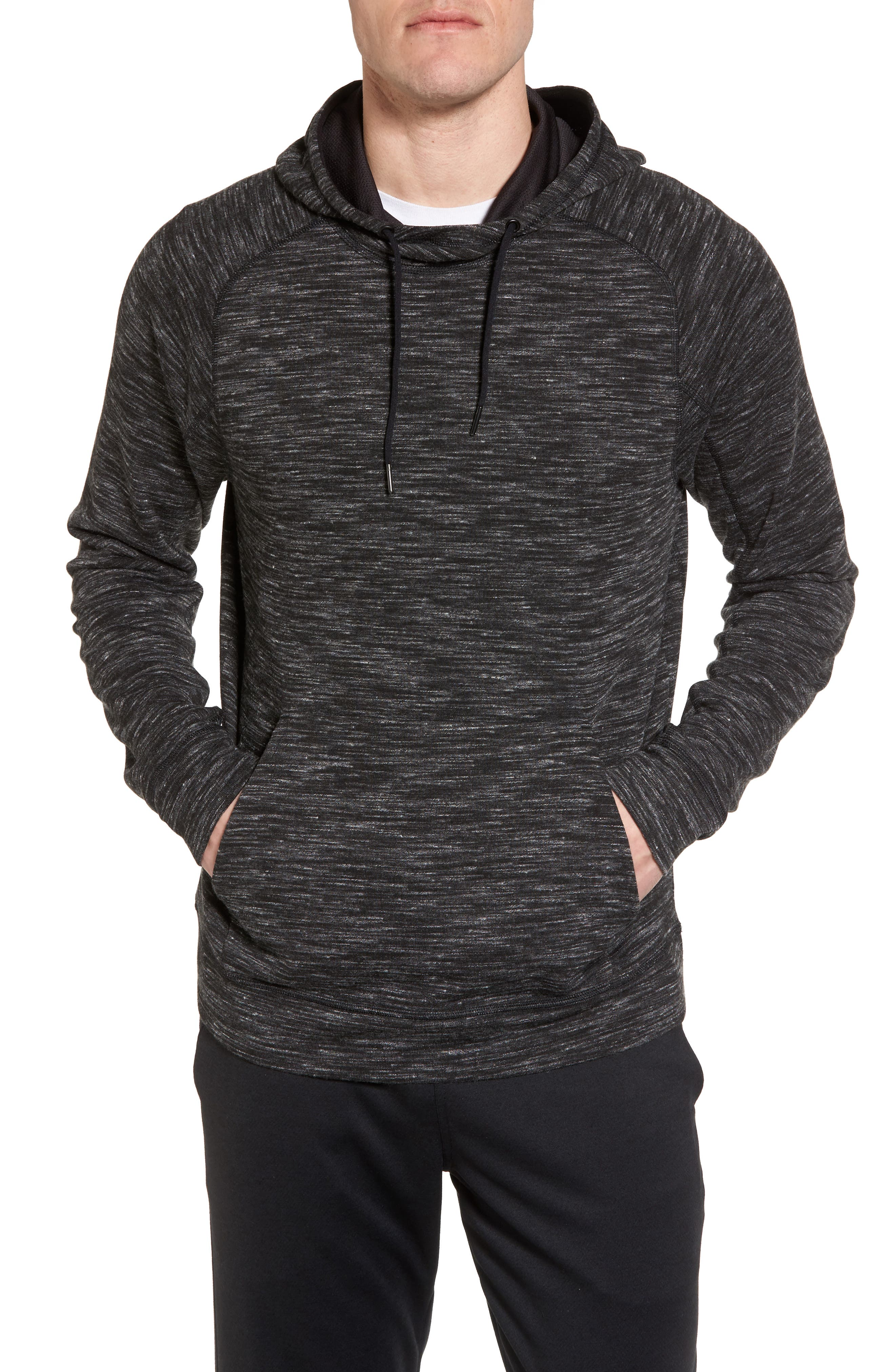 Neptune Hooded Pullover,                         Main,                         color, 001
