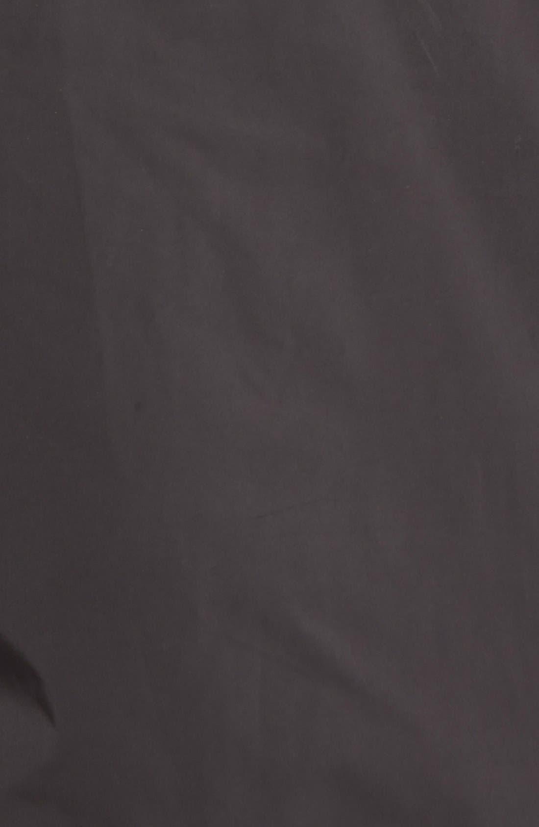 'Peyton' Packable Lightweight Jacket,                             Alternate thumbnail 3, color,                             001
