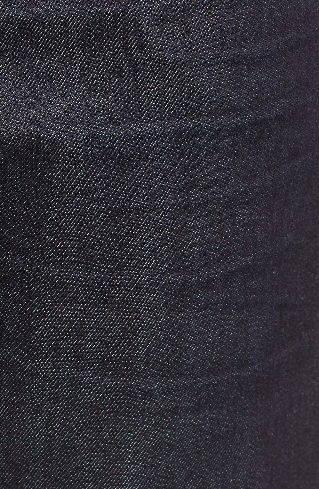 Bowery Slim Fit Jeans,                             Alternate thumbnail 8, color,                             432