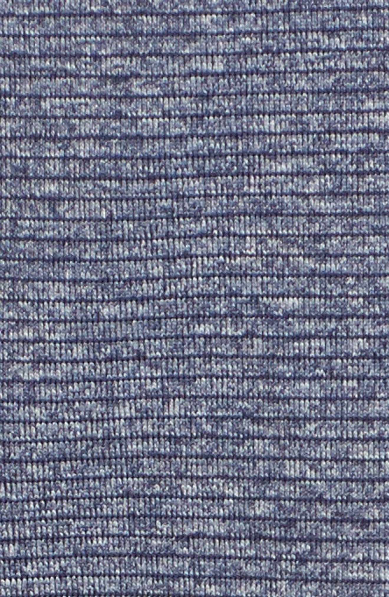 Shoreline - Los Angeles Rams Half Zip Pullover,                             Alternate thumbnail 5, color,