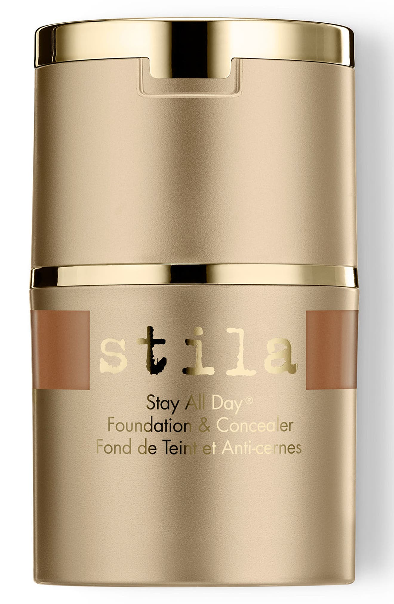 Stay All Day<sup>®</sup> Foundation & Concealer,                             Alternate thumbnail 2, color,                             STAY AD FOUND CONC TAN 13