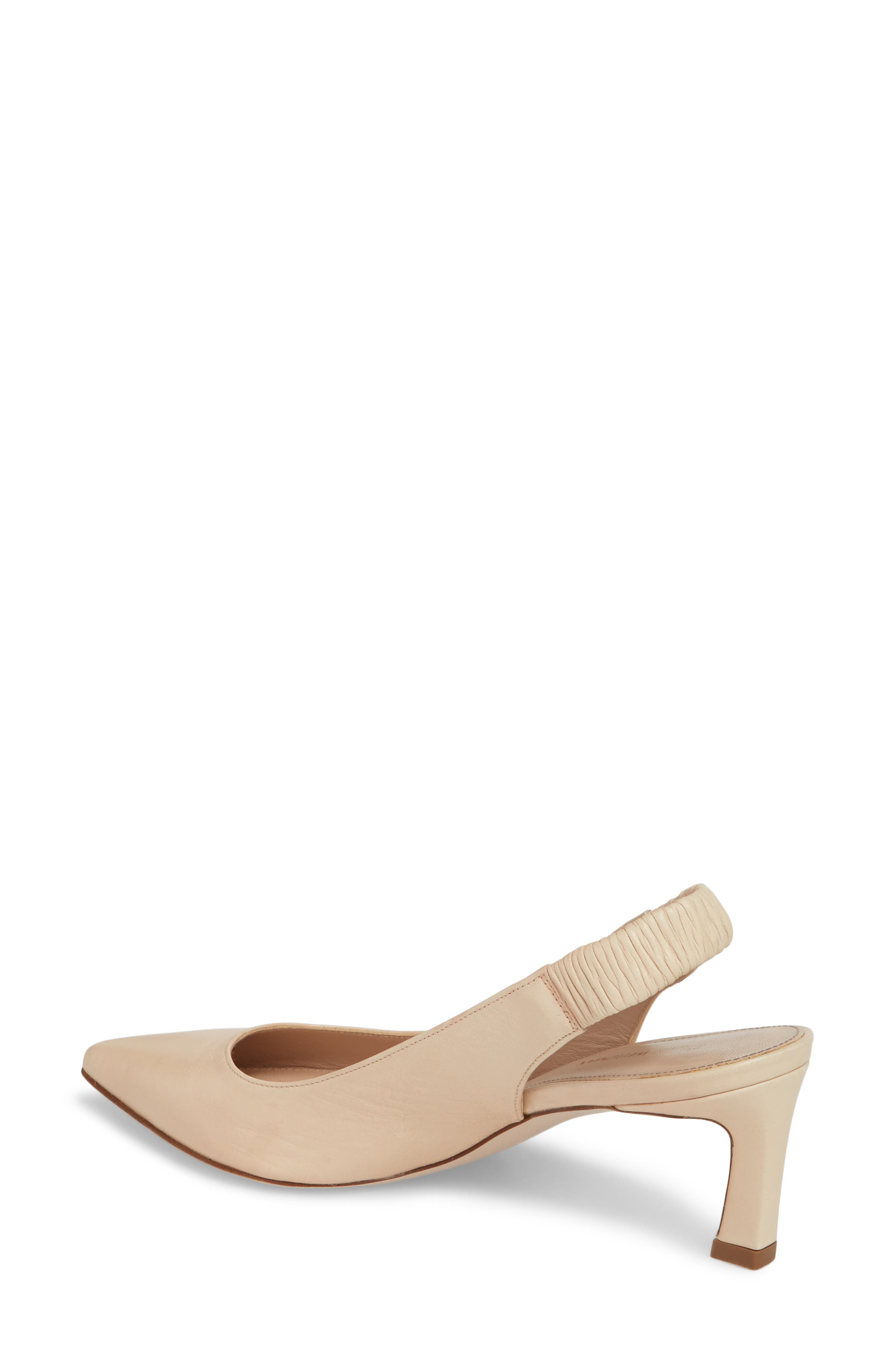 Hayday Slingback Pump,                             Alternate thumbnail 7, color,