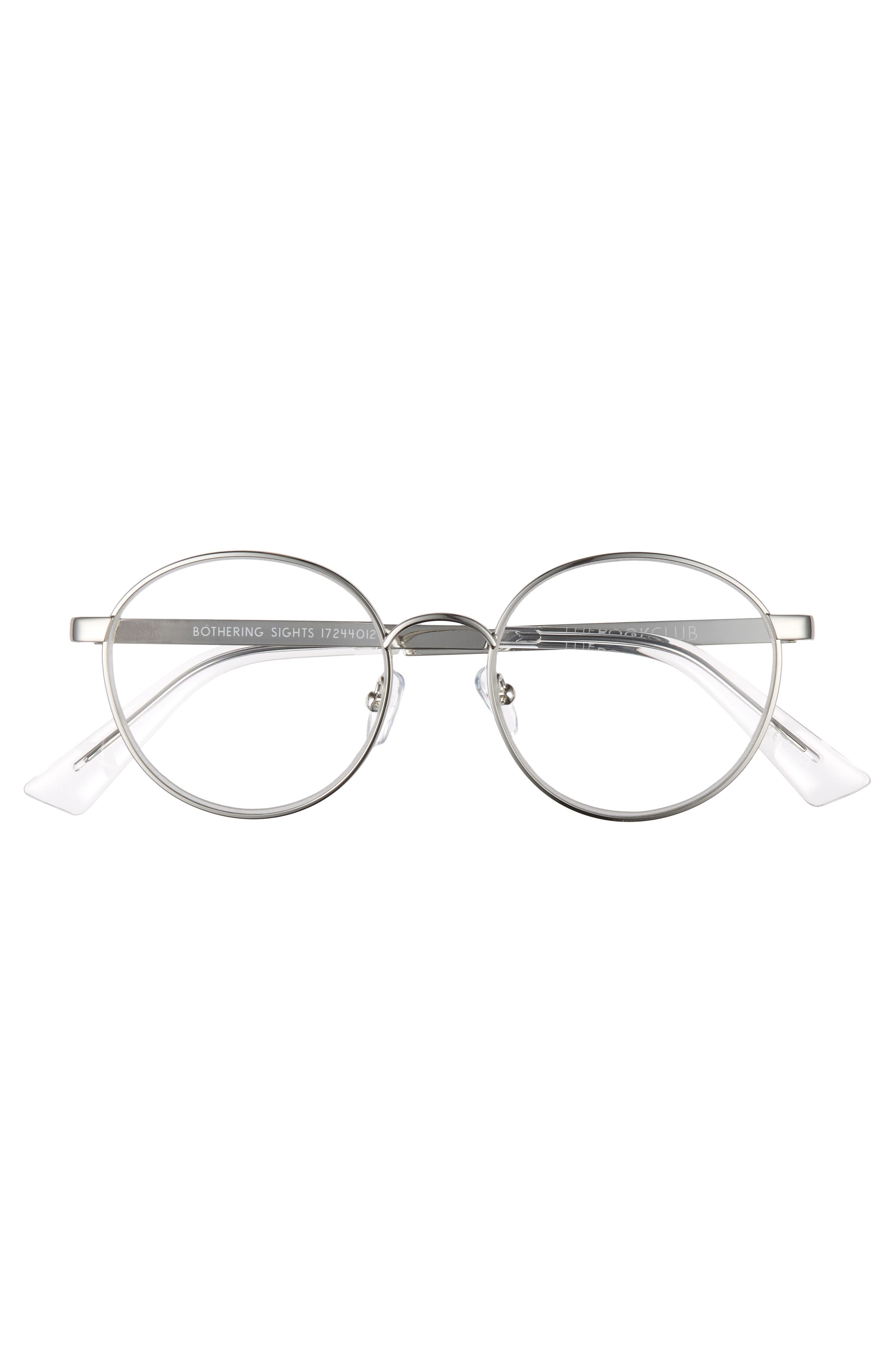 Bothering Sights 51mm Reading Glasses,                             Alternate thumbnail 3, color,                             040