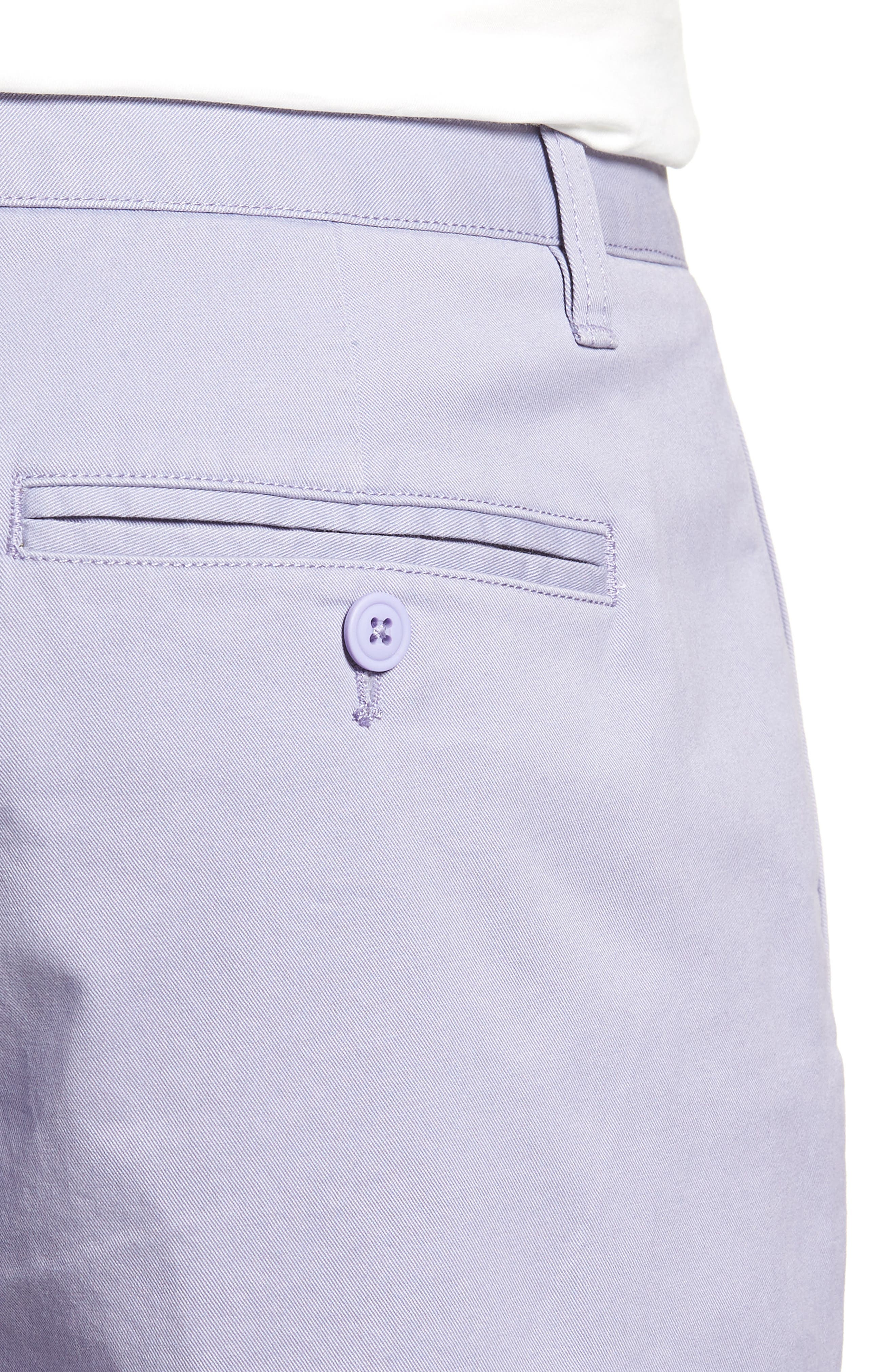 Stretch Washed Chino 5-Inch Shorts,                             Alternate thumbnail 99, color,