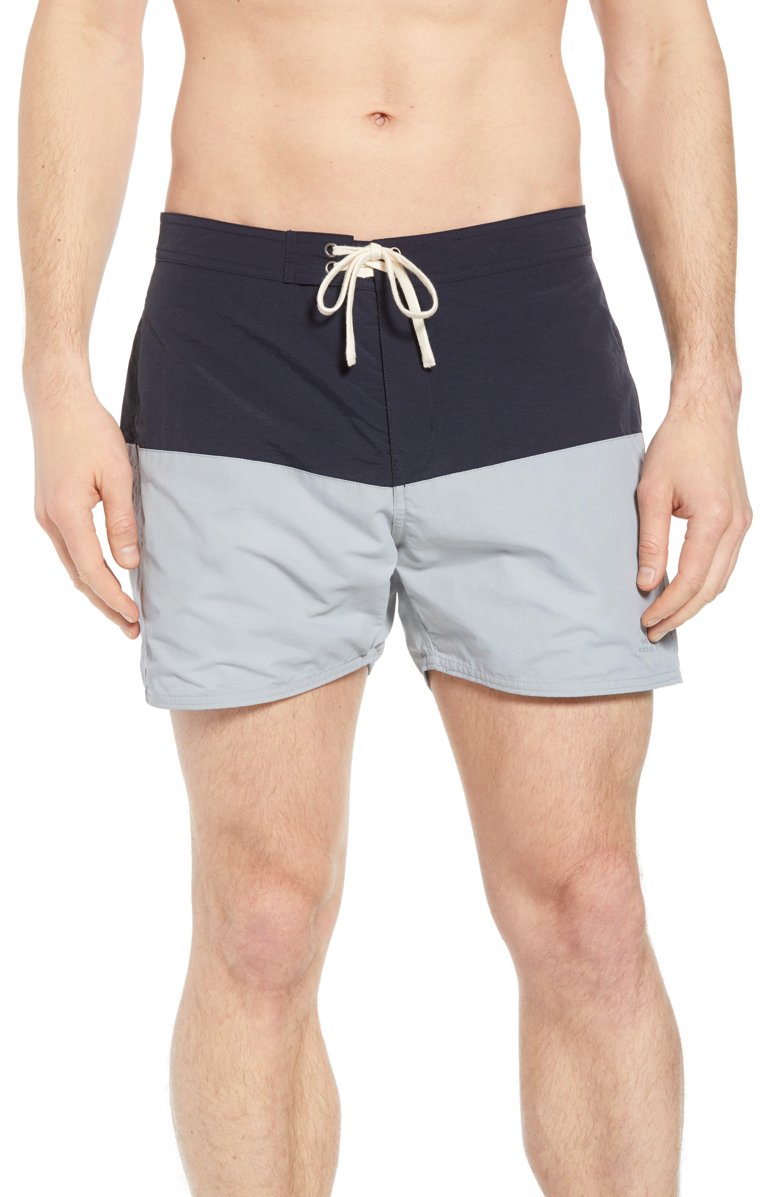 Ennis Board Shorts,                             Main thumbnail 1, color,                             408