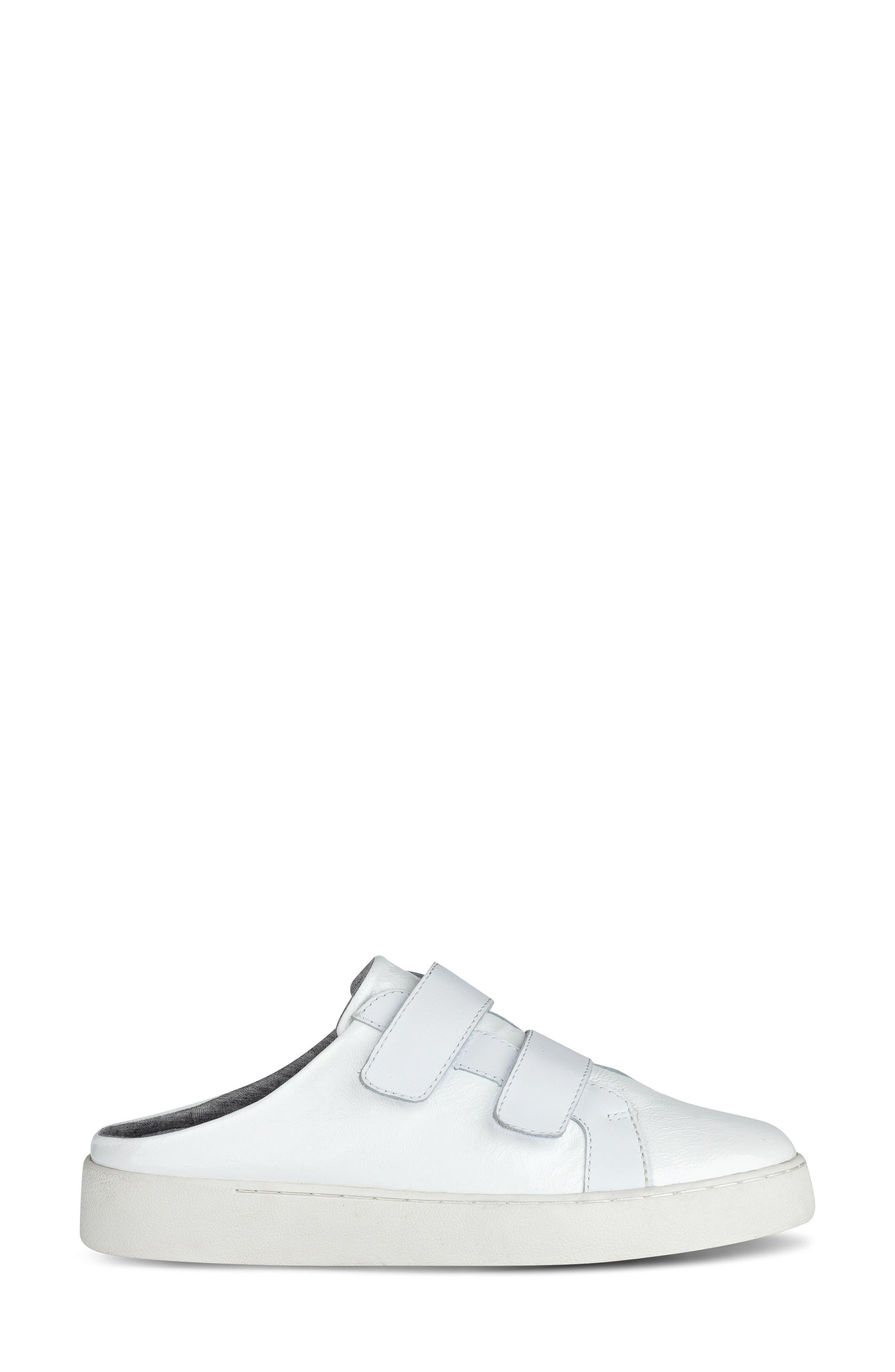 Poeton Sneaker Mule,                             Alternate thumbnail 6, color,