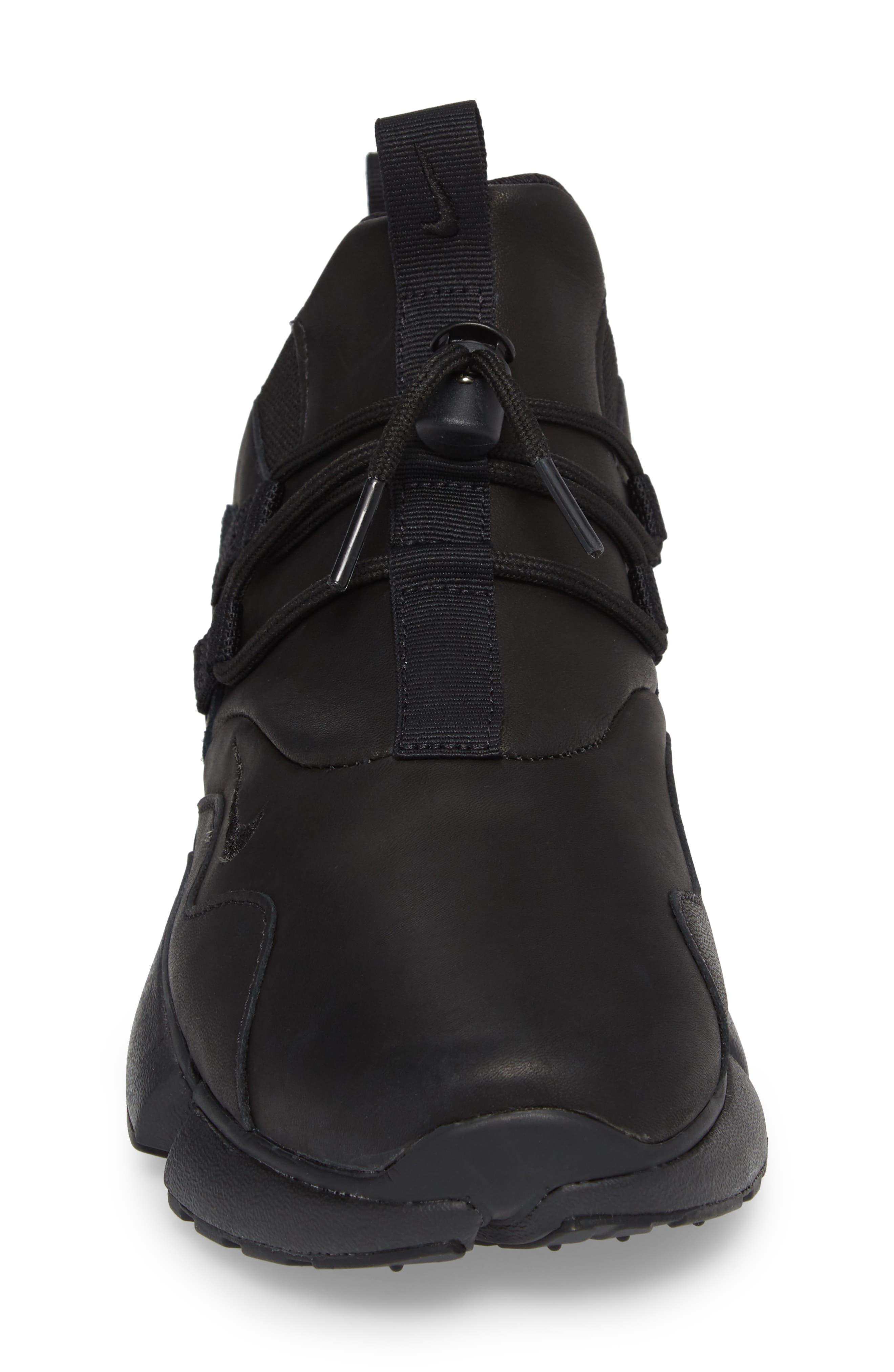 PocketKnife DM Sneaker,                             Alternate thumbnail 4, color,                             002