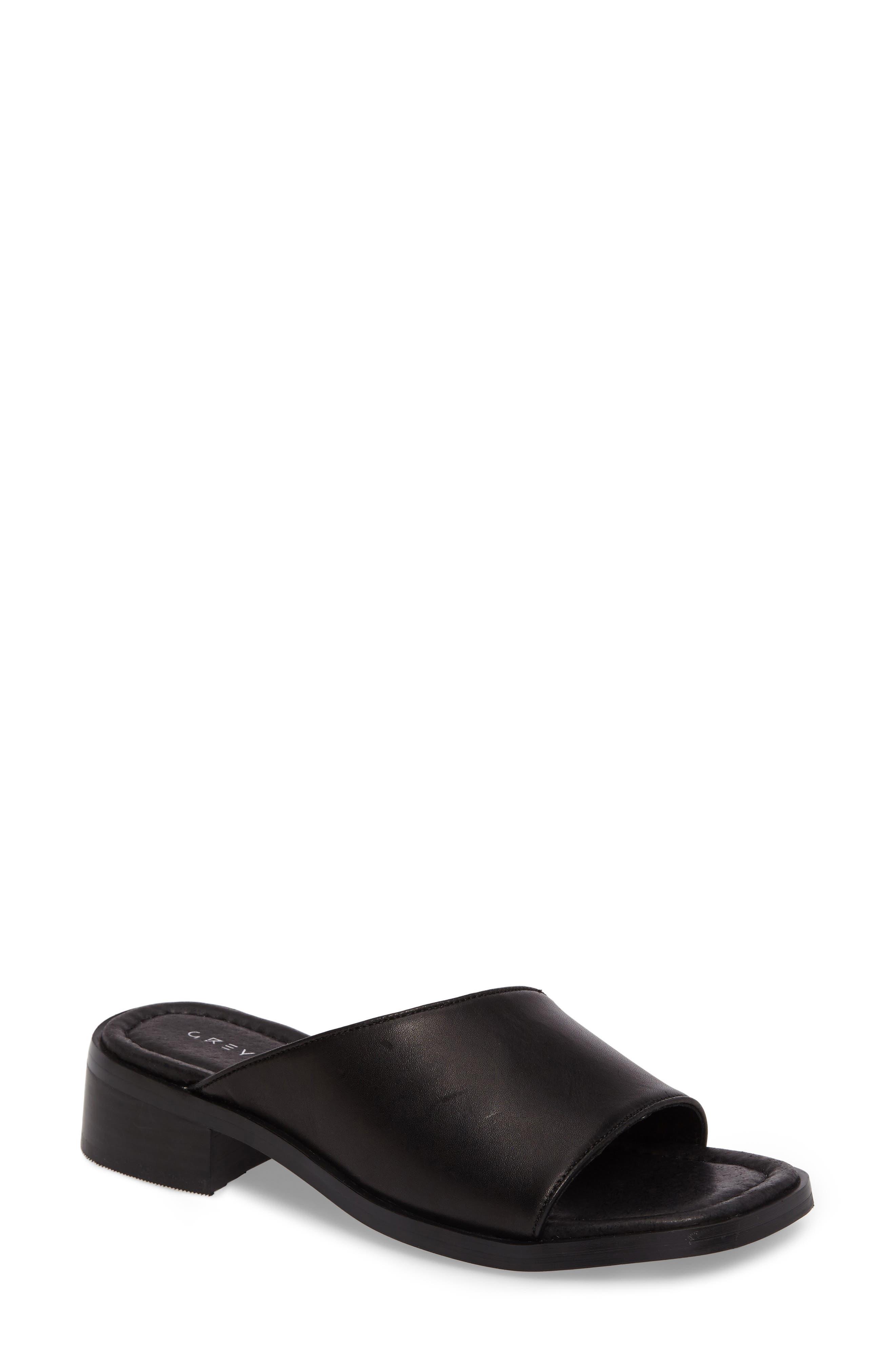 Paula Slide Sandal,                         Main,                         color,
