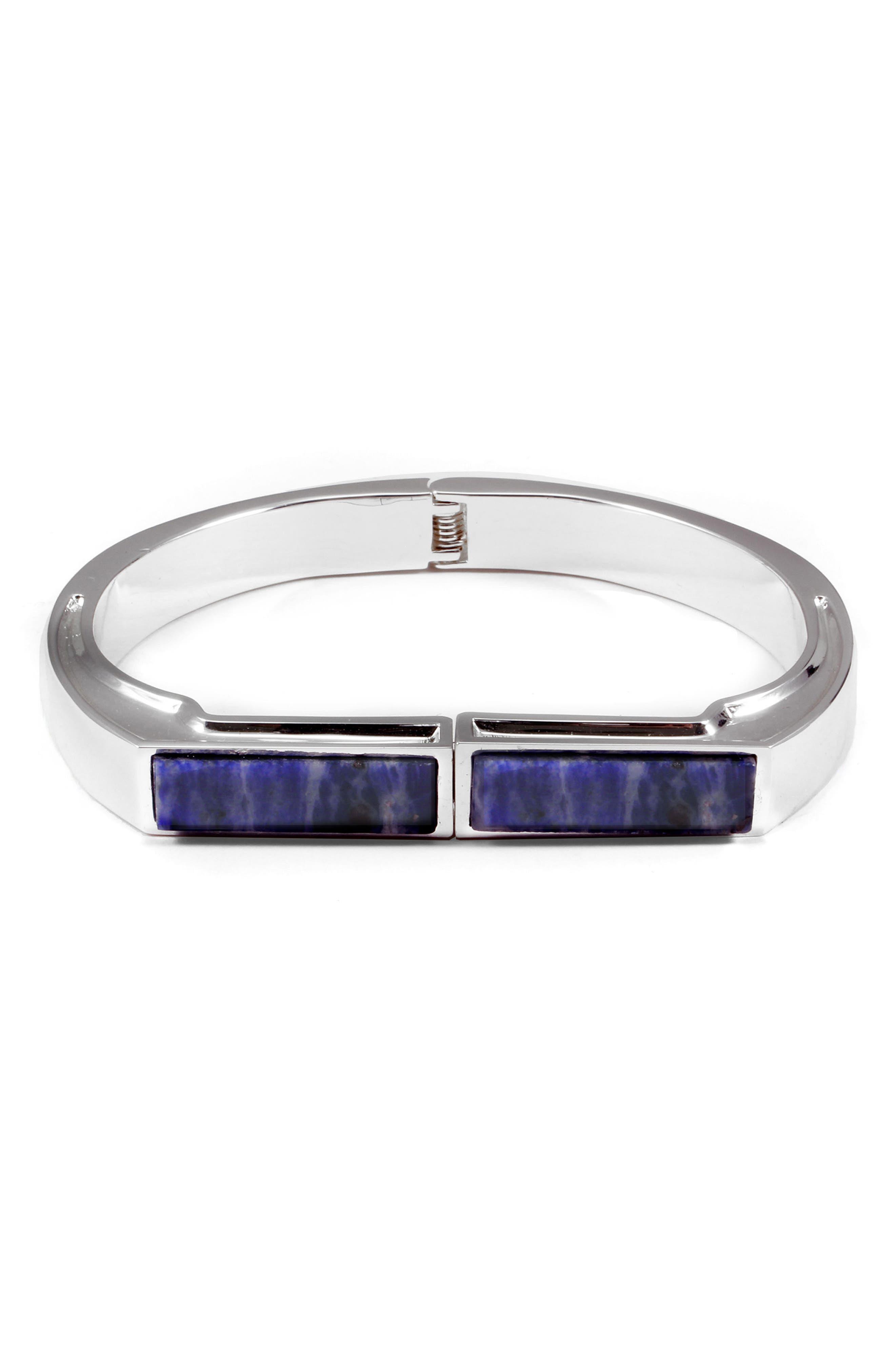 Portal Cuff Bracelet,                         Main,                         color, 401