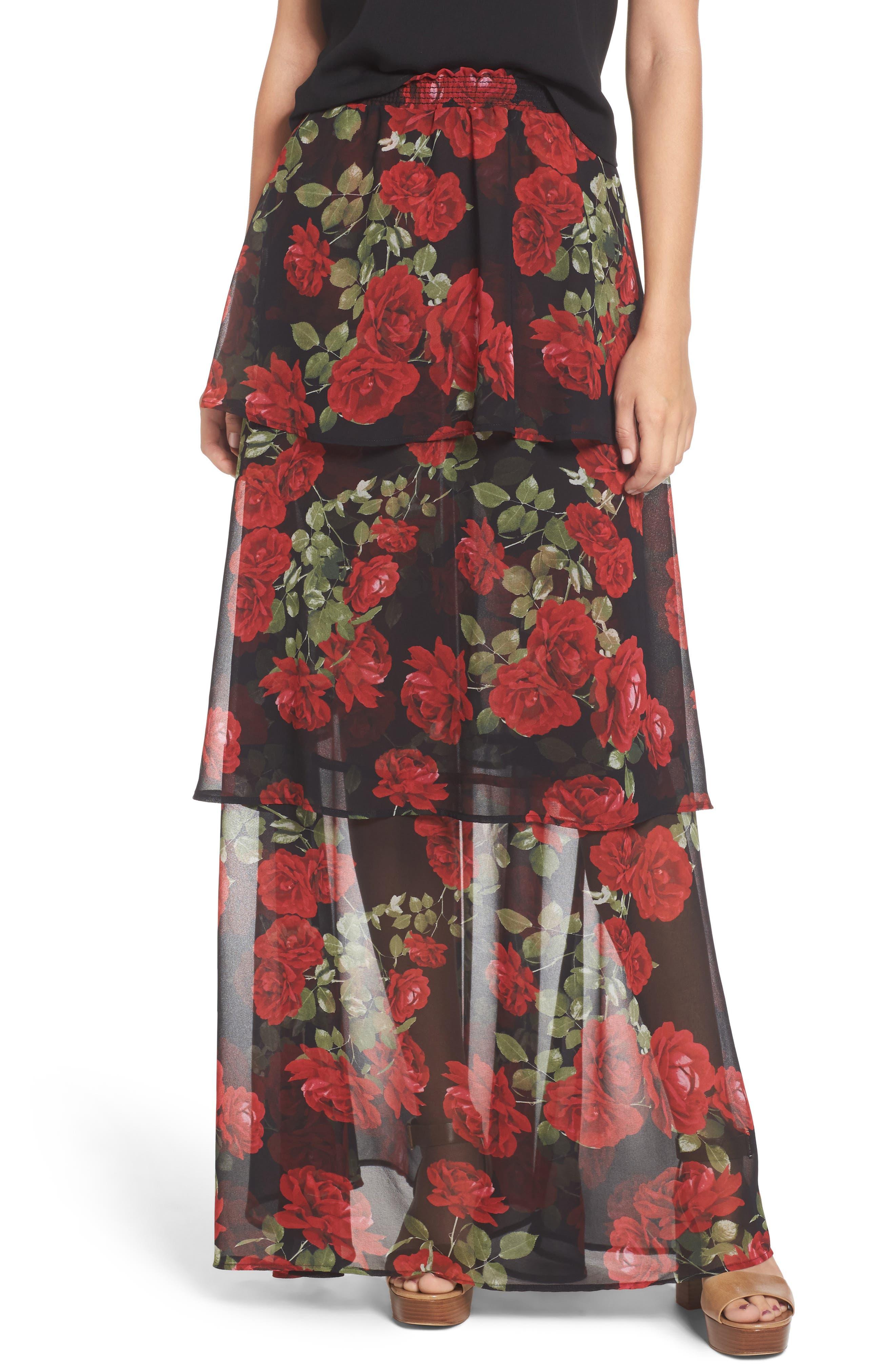 Karla Convertible Strapless Dress,                             Alternate thumbnail 11, color,