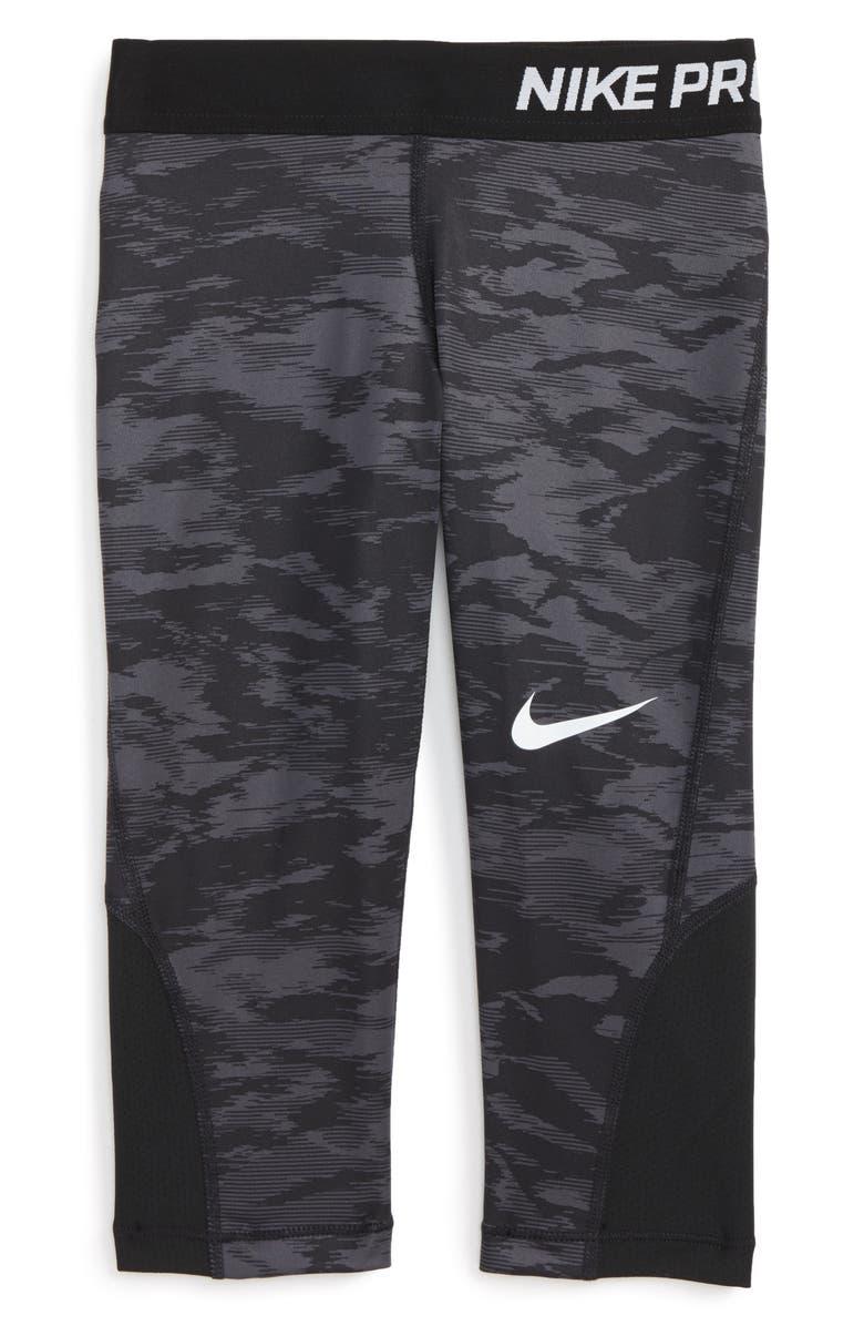 big Cool Leggings Girls Nordstrom Crop Pro Nike 5qIB4w