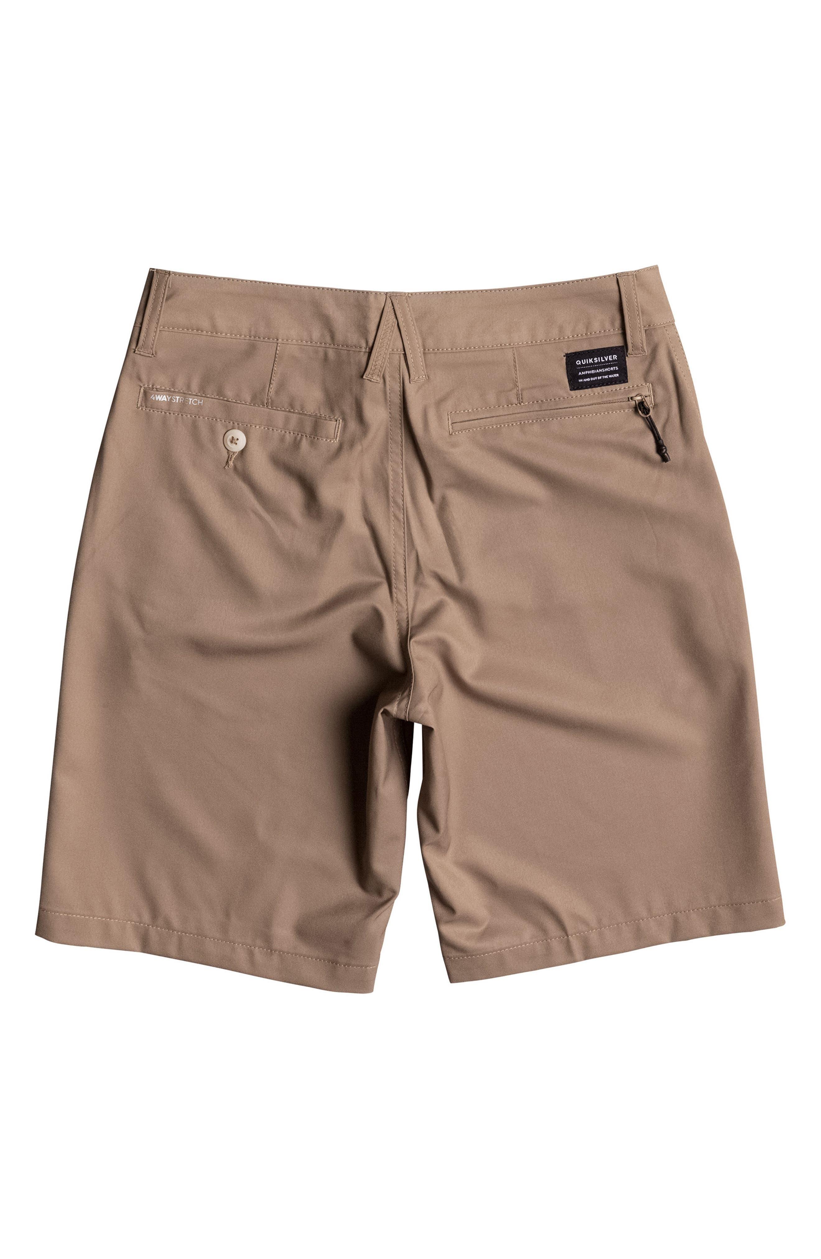 Union Amphibian Shorts,                             Alternate thumbnail 2, color,                             253