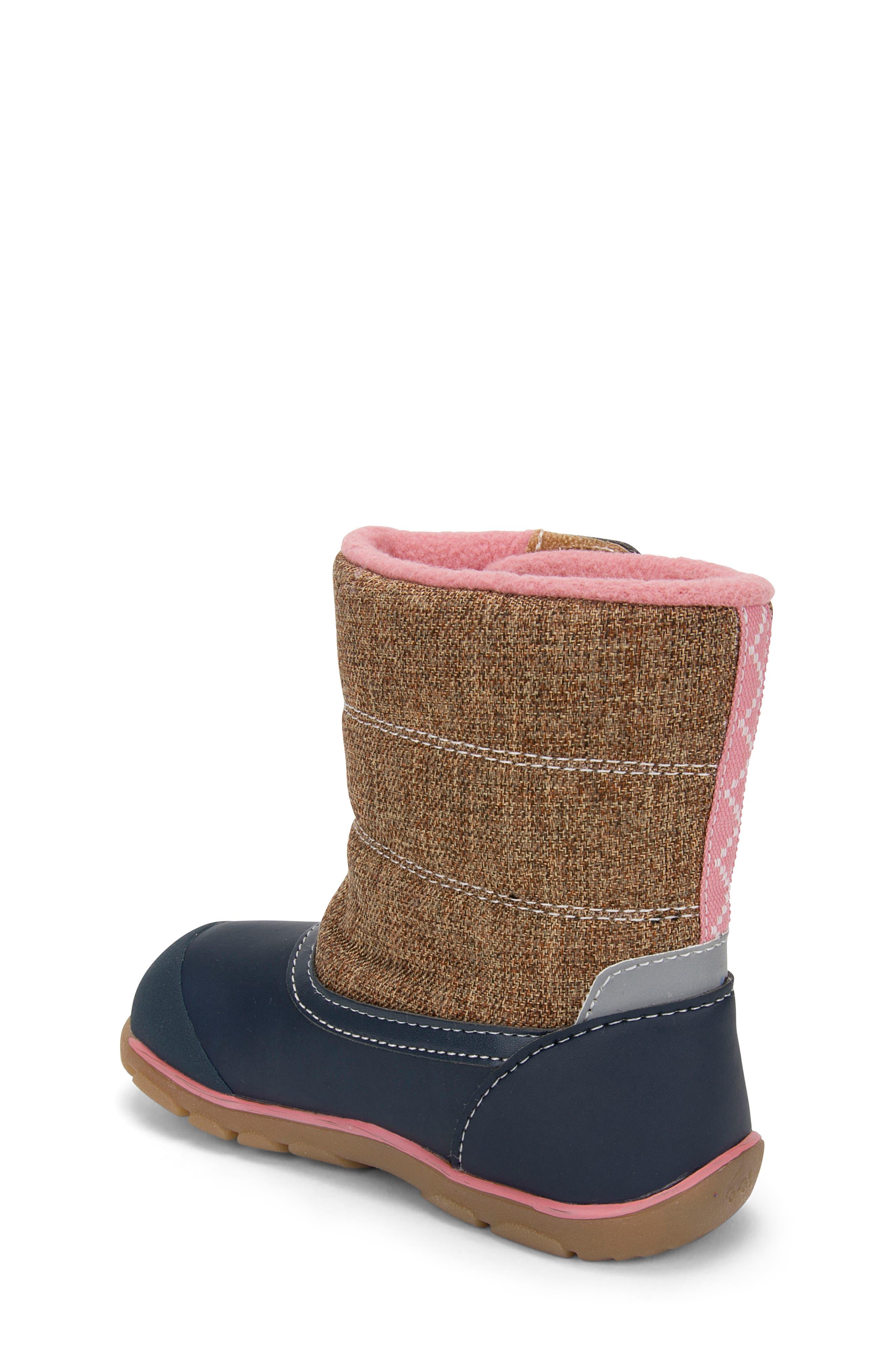 SEE KAI RUN,                             Baker Waterproof Insulated Boot,                             Alternate thumbnail 2, color,                             200