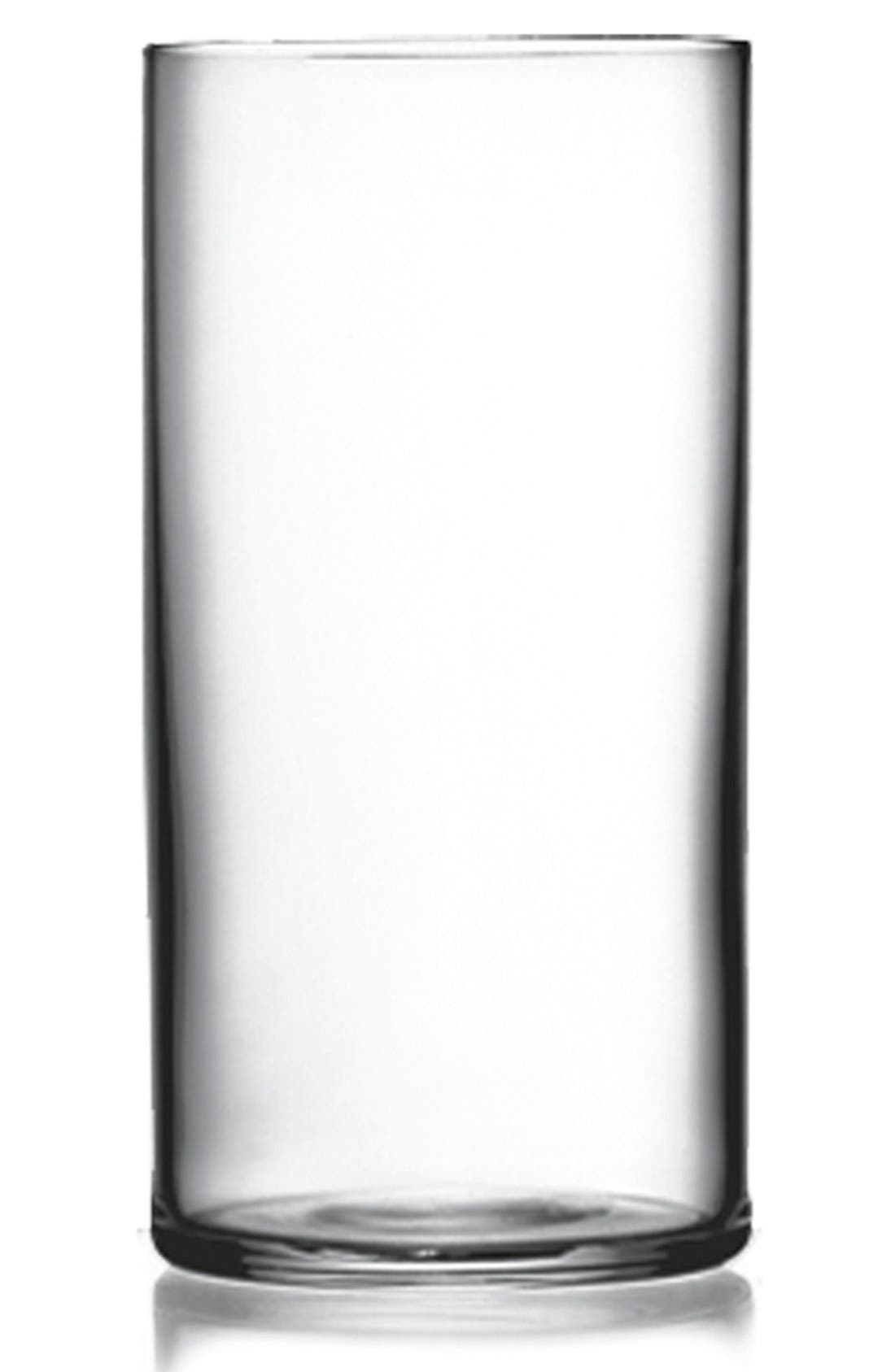 'Top Class' Beverage Glasses,                             Main thumbnail 1, color,                             CLEAR