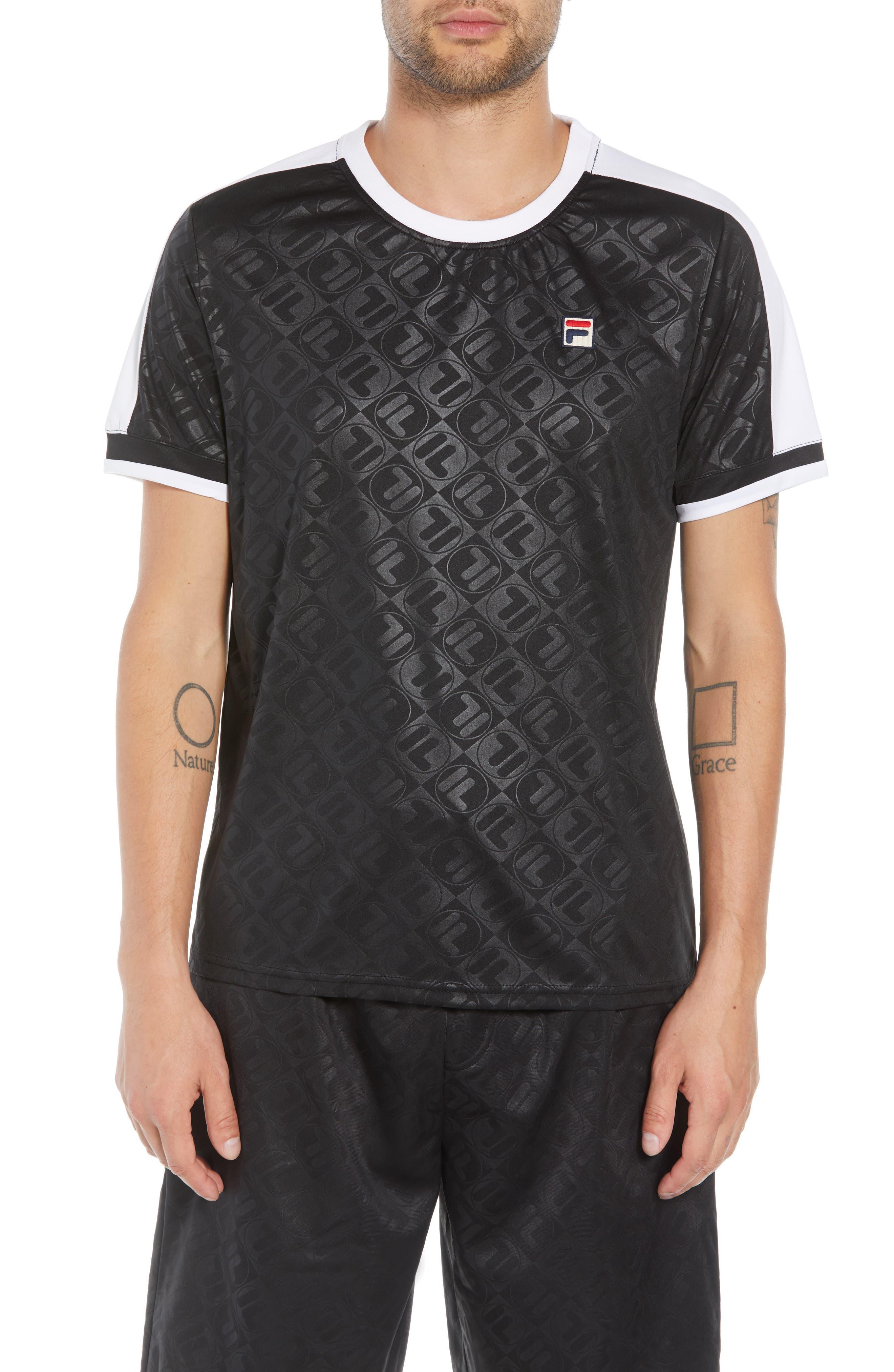 Marc Interlock Soccer T-Shirt,                             Main thumbnail 1, color,                             001