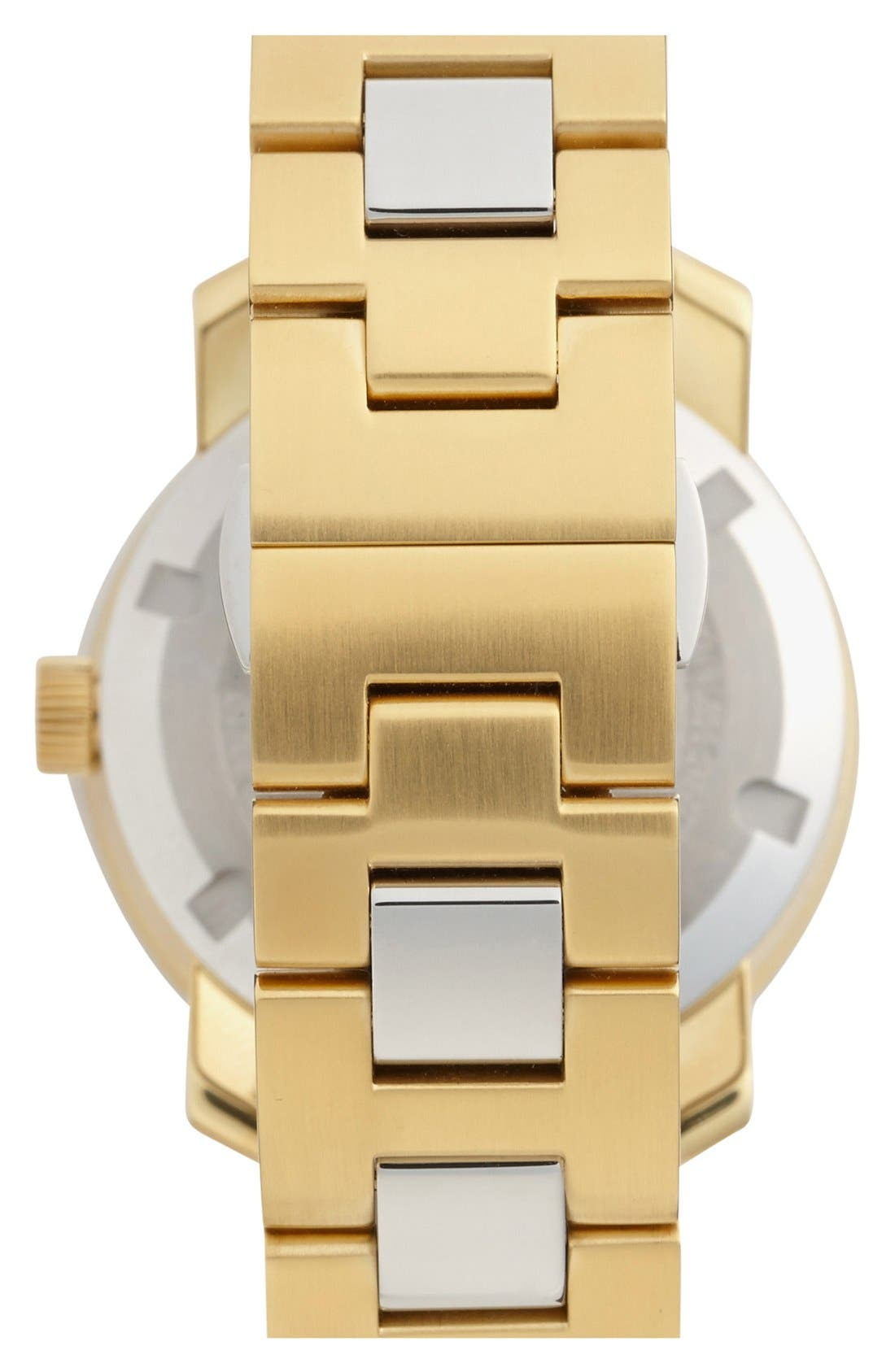 'Bold' Round Bracelet Watch, 36mm,                             Alternate thumbnail 2, color,                             710