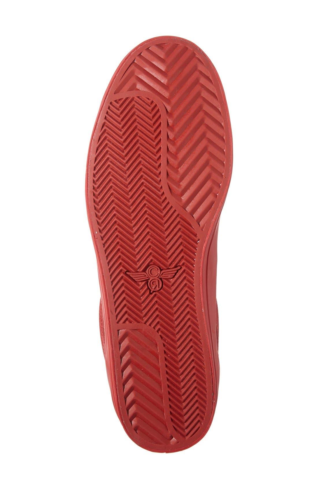 'Moretti' Sneaker,                             Alternate thumbnail 16, color,