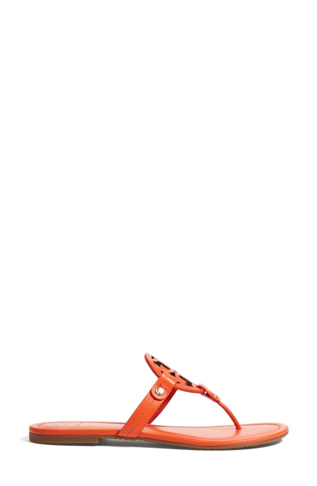 'Miller' Flip Flop,                             Alternate thumbnail 399, color,