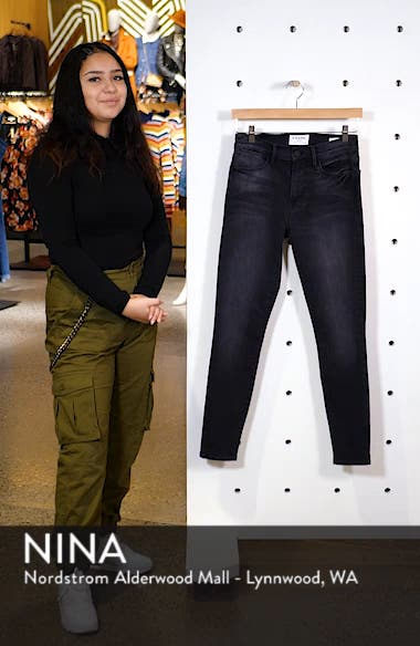 Le High Skinny Jeans, sales video thumbnail