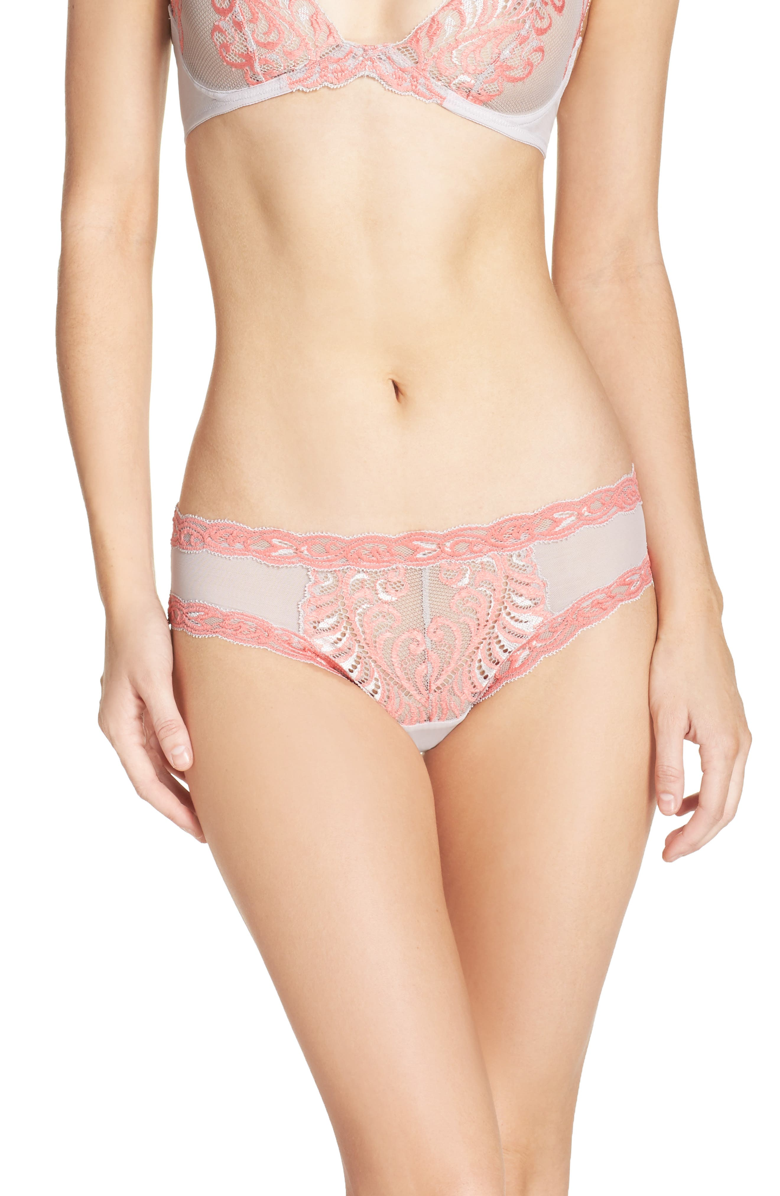 Feathers Hipster Briefs,                             Alternate thumbnail 112, color,