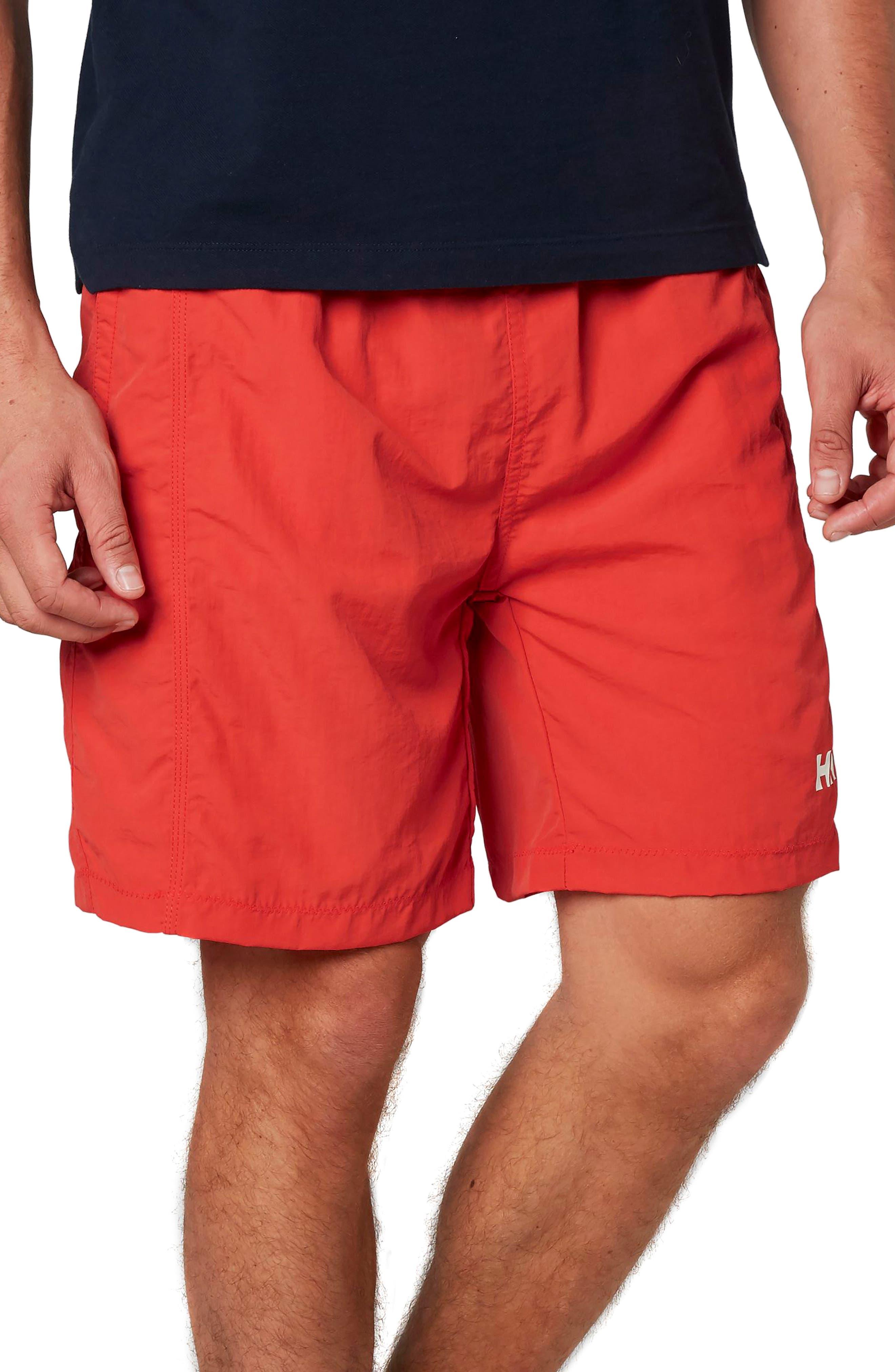 Helly Hanson Calshot Swim Trunks,                         Main,                         color, 645