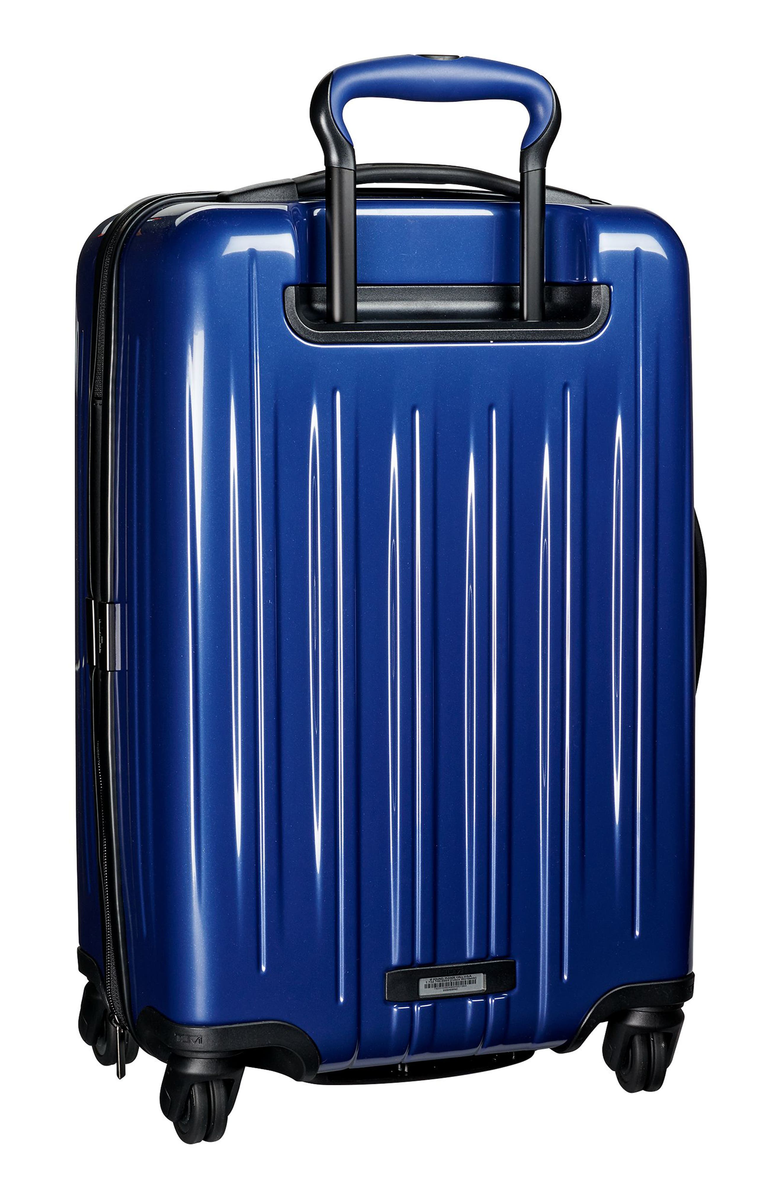 V3 International 22-Inch Expandable Wheeled Carry-On,                             Alternate thumbnail 48, color,