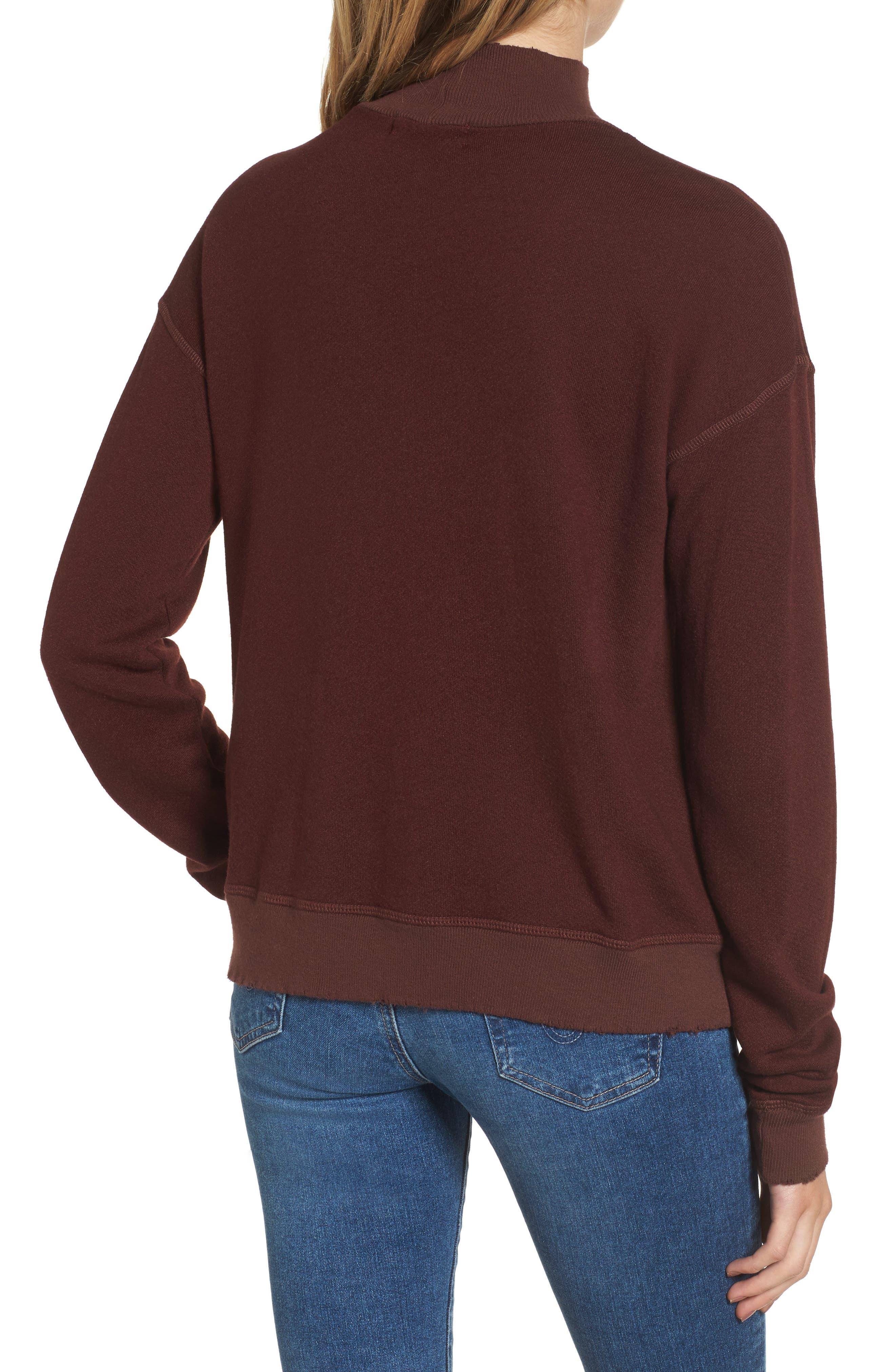 Bae Sweatshirt,                             Alternate thumbnail 2, color,                             930