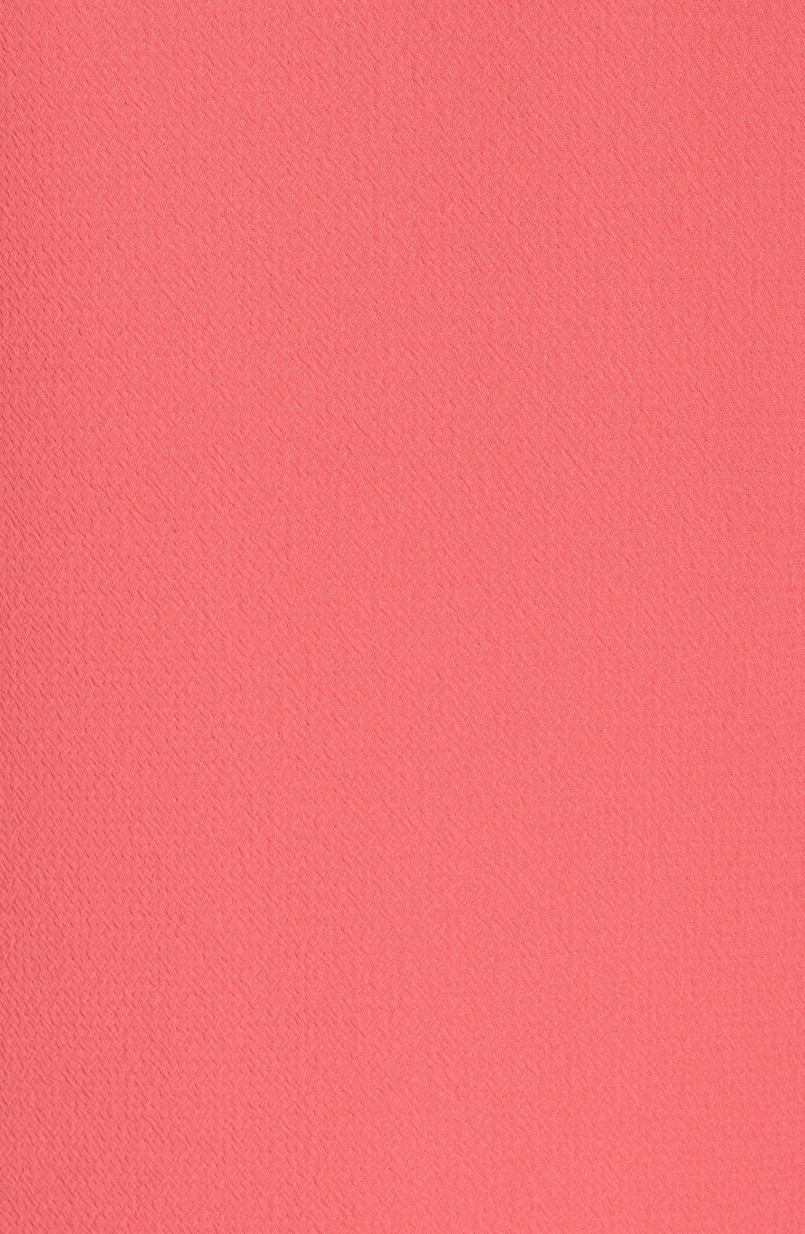 Bow Sheath Dress,                             Alternate thumbnail 10, color,