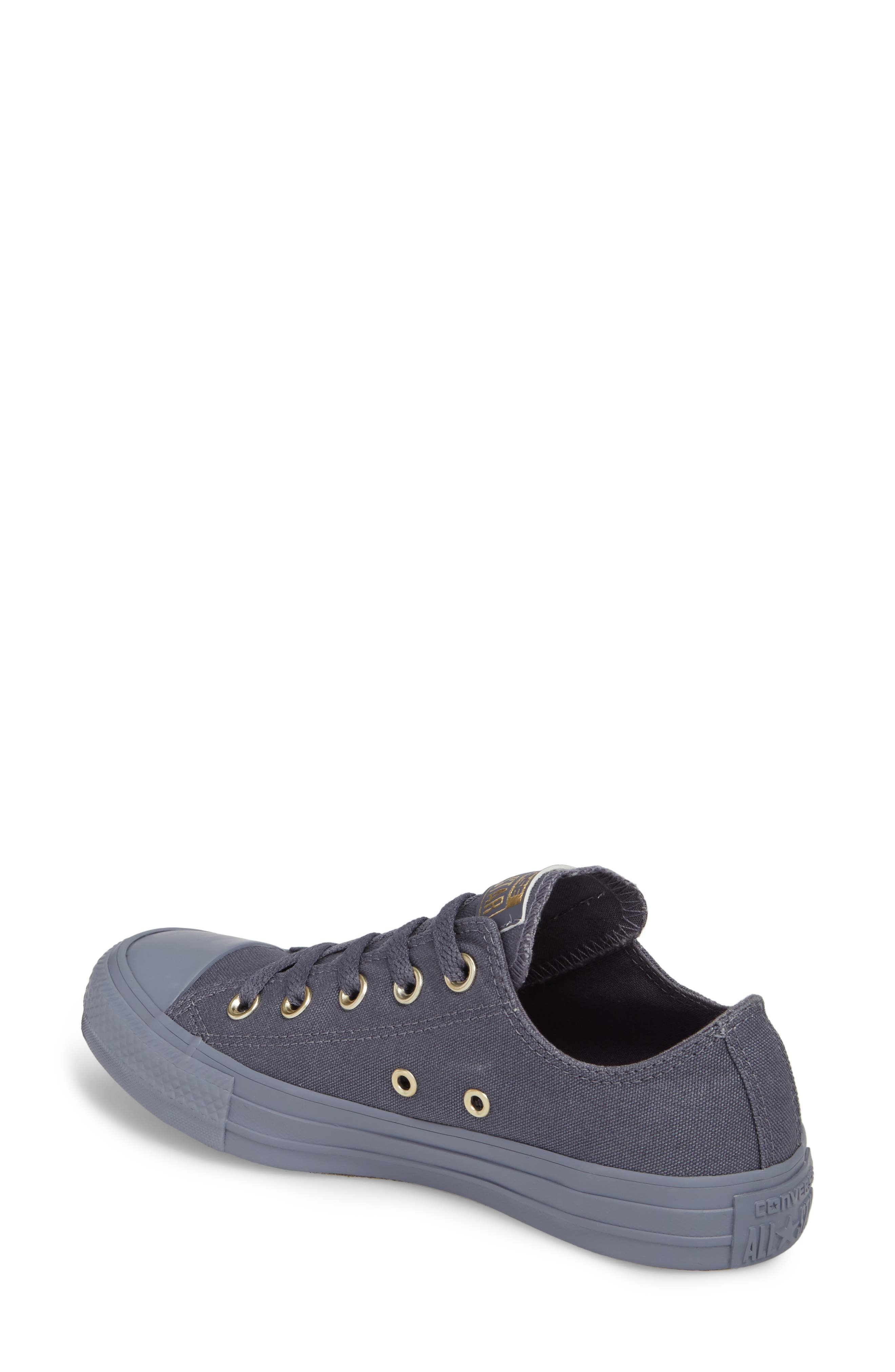 Chuck Taylor<sup>®</sup> All Star<sup>®</sup> Ox Sneaker,                             Alternate thumbnail 2, color,                             021