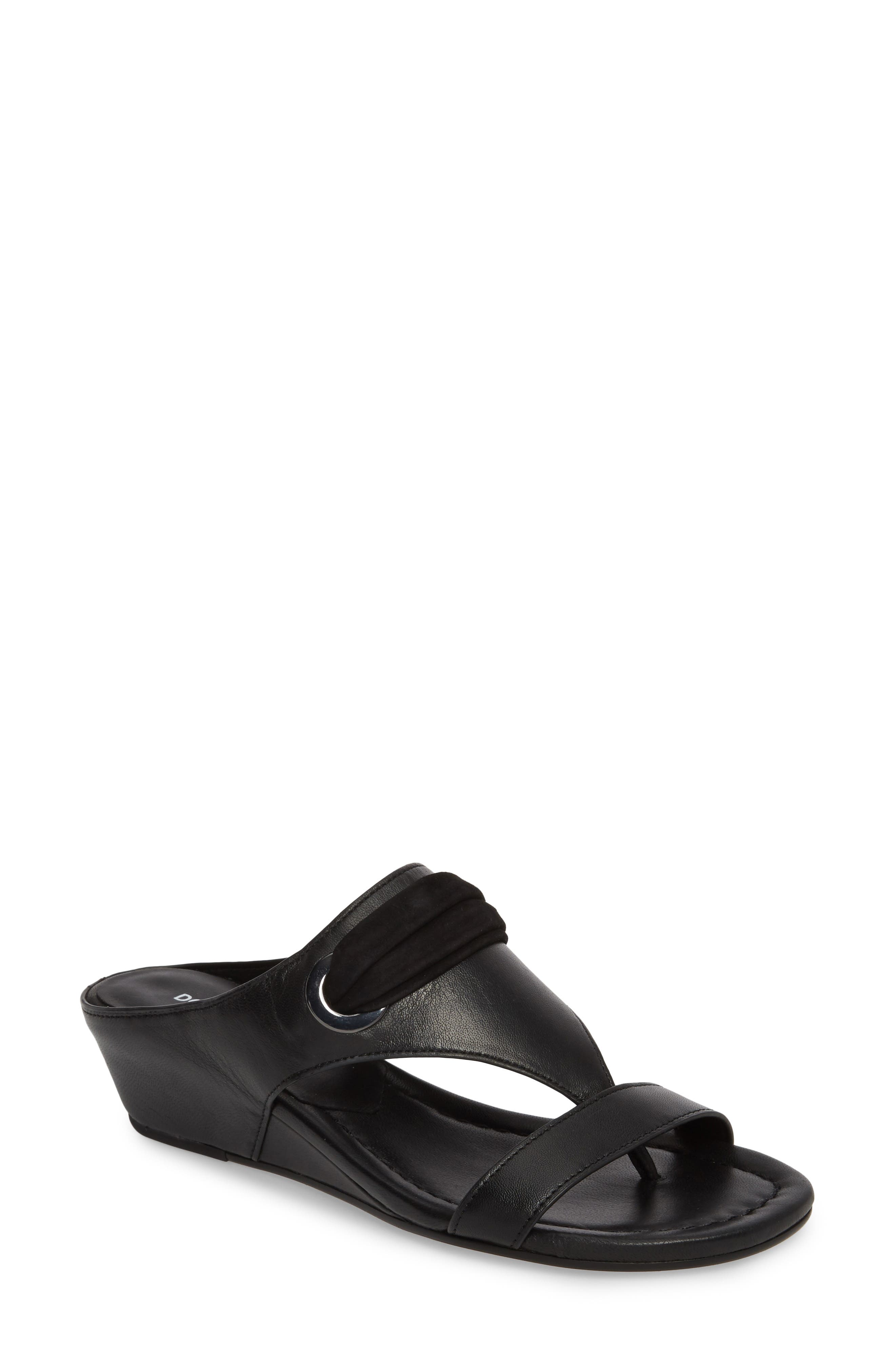 Dionne Wedge Sandal,                         Main,                         color,