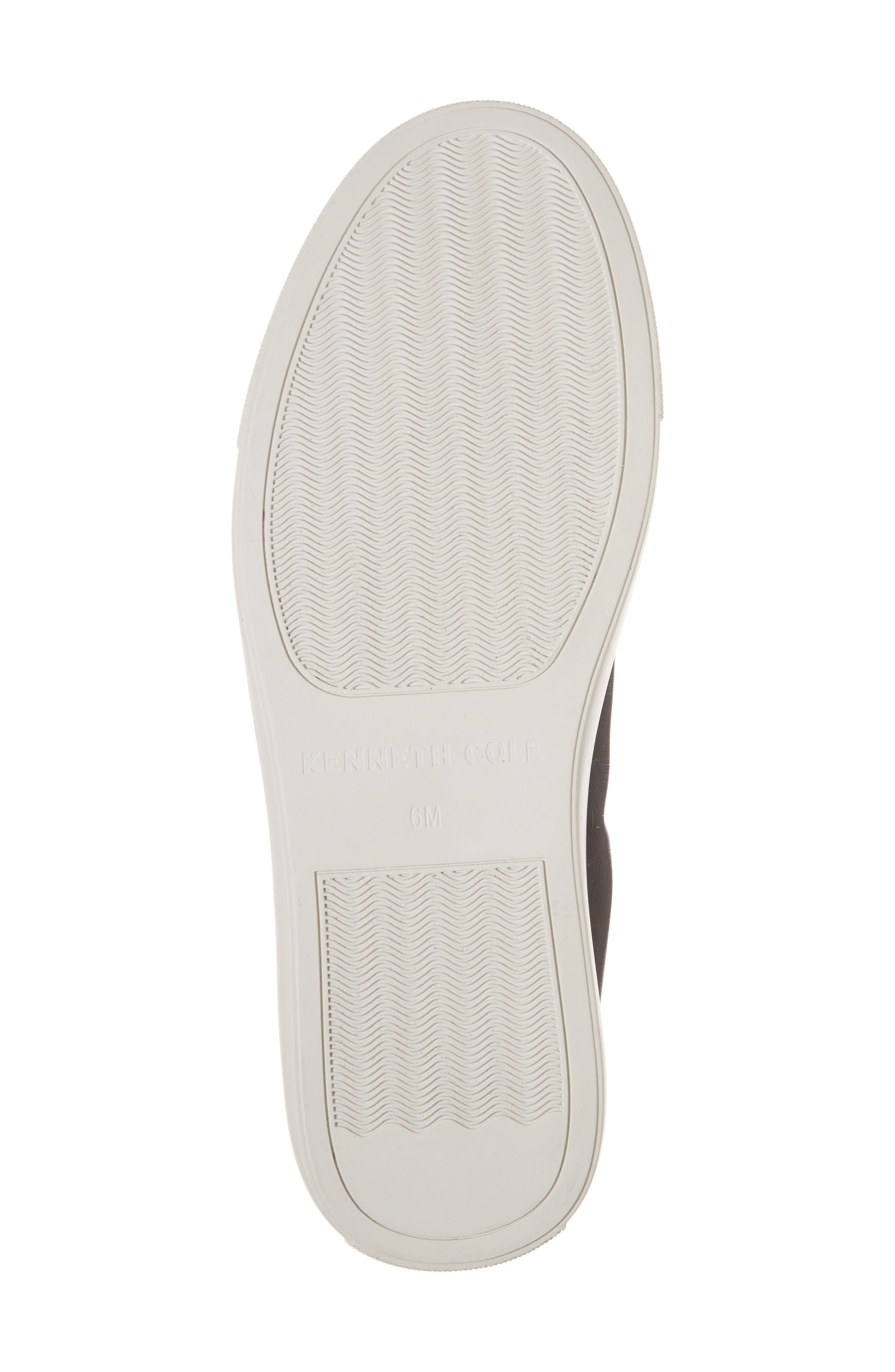 KENNETH COLE NEW YORK,                             Kam Techni-Cole Ballet Flat,                             Alternate thumbnail 6, color,                             001