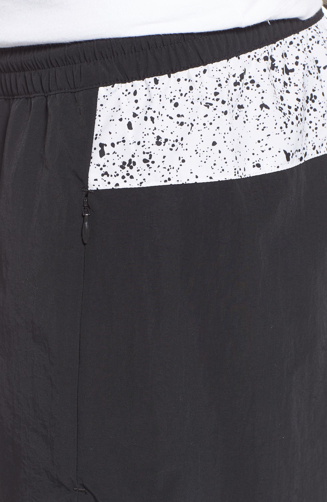 adidas Planetoid Track Pants,                             Alternate thumbnail 4, color,                             001