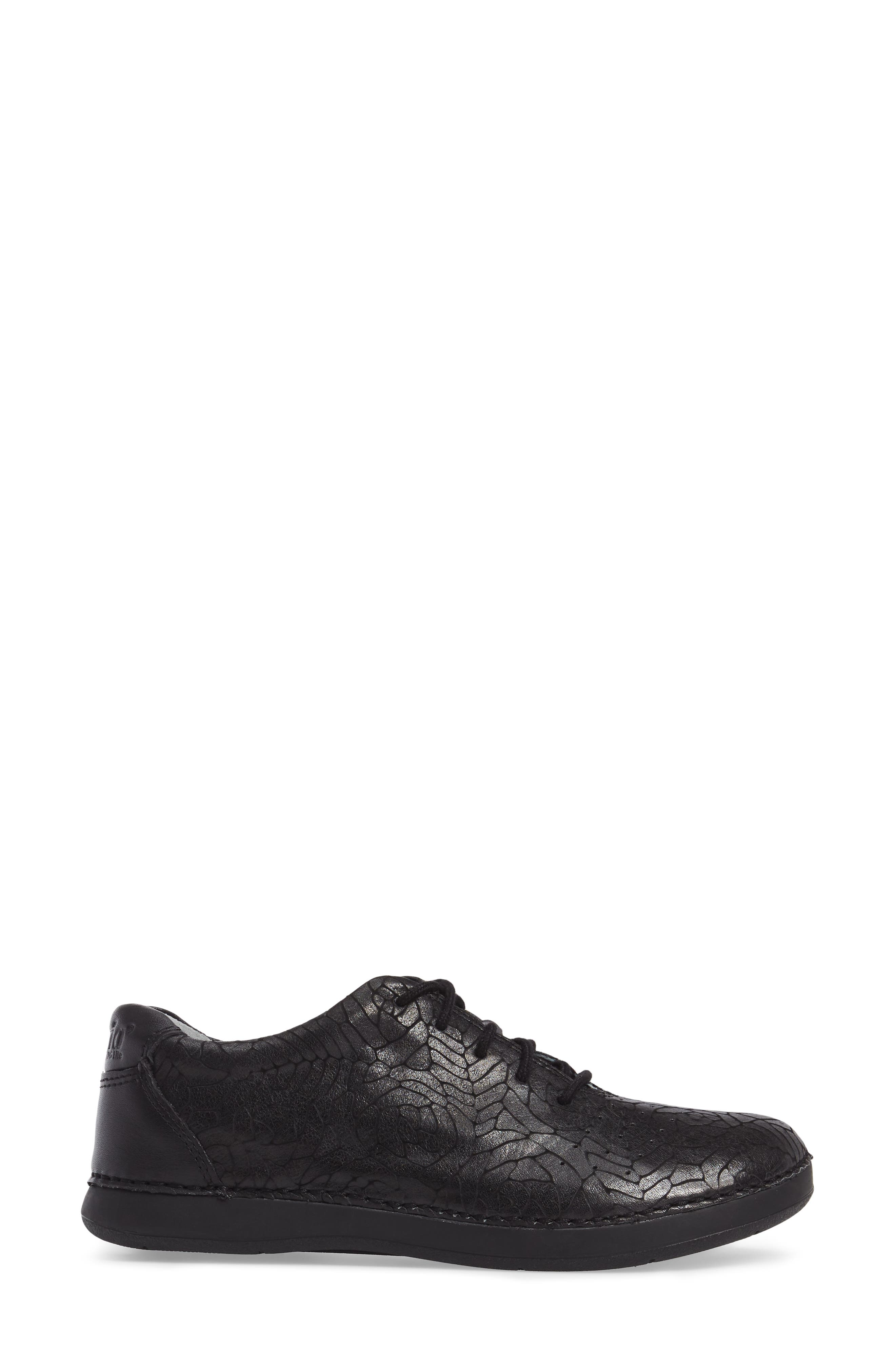 Essence Lace-Up Leather Oxford,                             Alternate thumbnail 66, color,