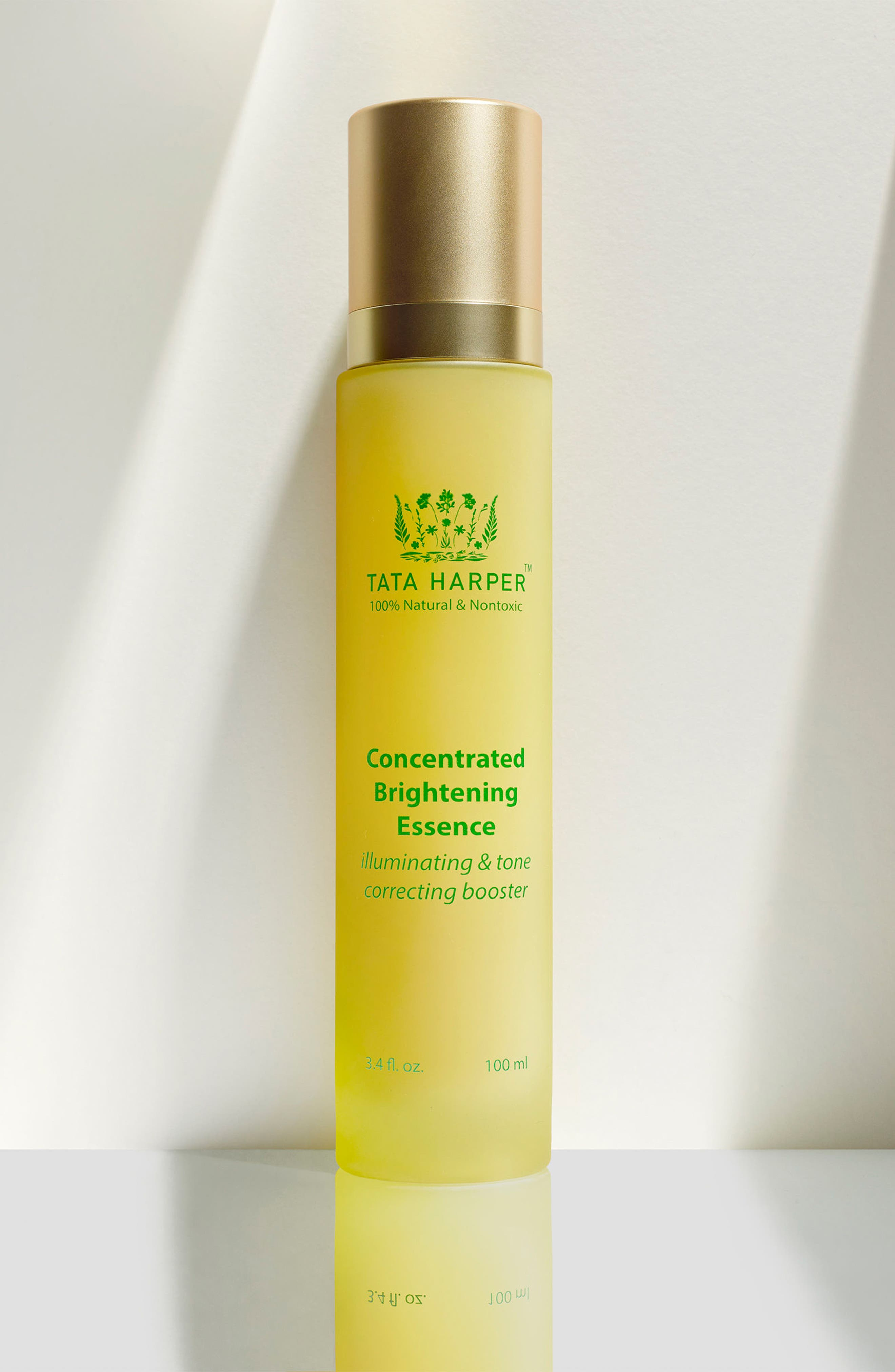 TATA HARPER SKINCARE,                             Concentrated Brightening Essence,                             Alternate thumbnail 2, color,                             NO COLOR