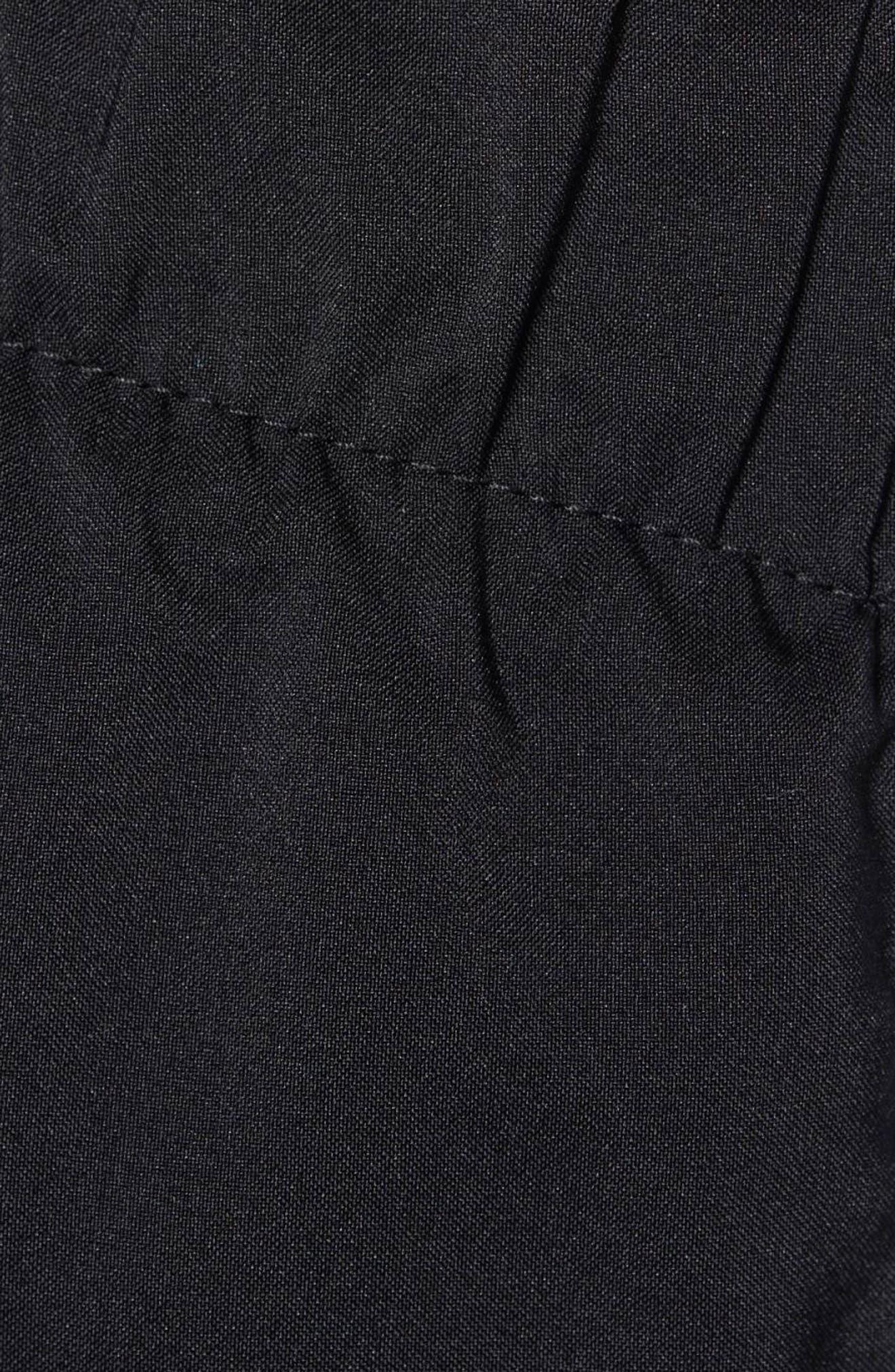 M10 Icon Running Shorts,                             Alternate thumbnail 6, color,                             001