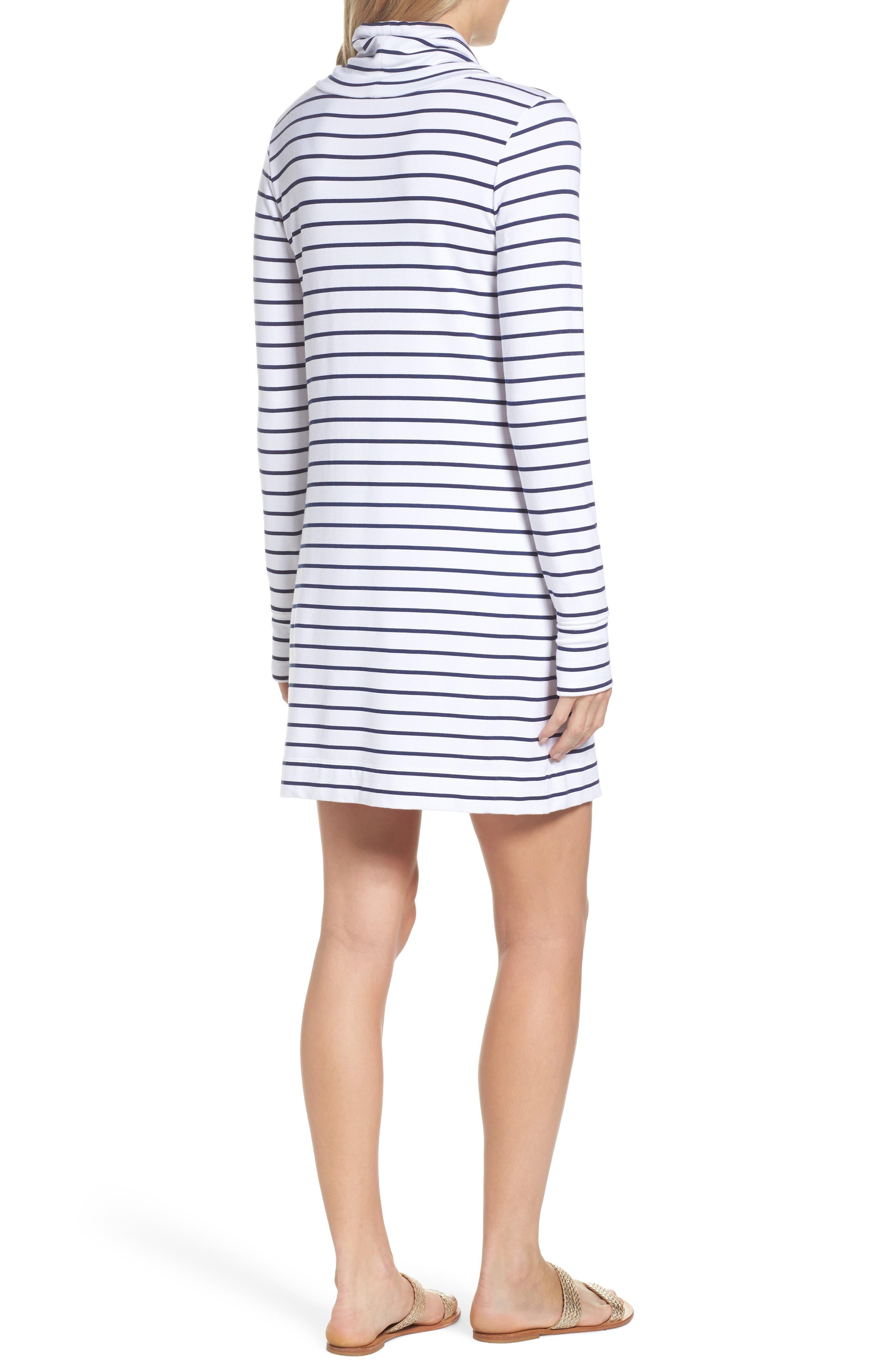 Hilary UPF 50+ Dress,                             Alternate thumbnail 2, color,