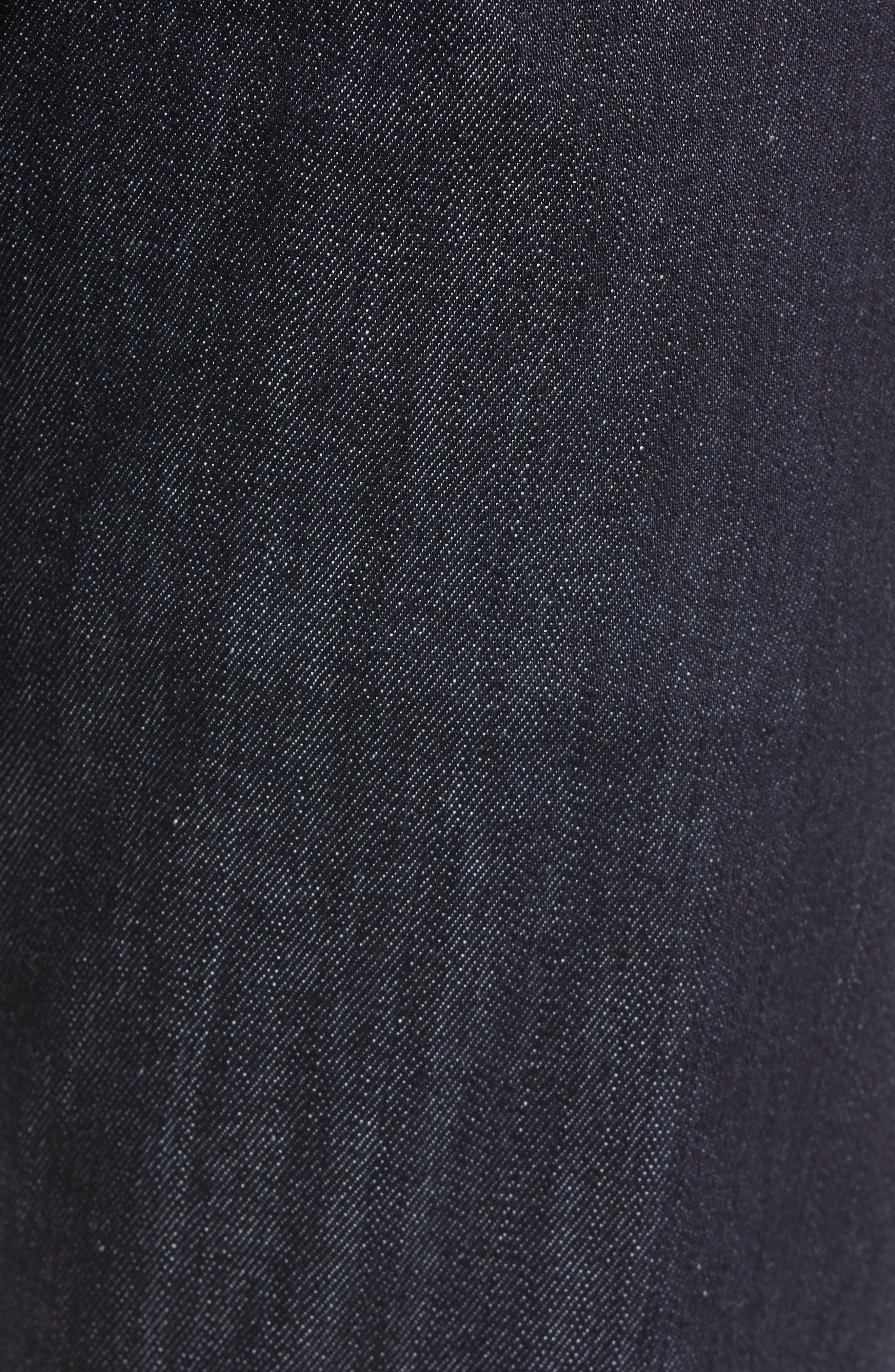 Bowery Slim Fit Jeans,                             Alternate thumbnail 5, color,                             SUPERIOR