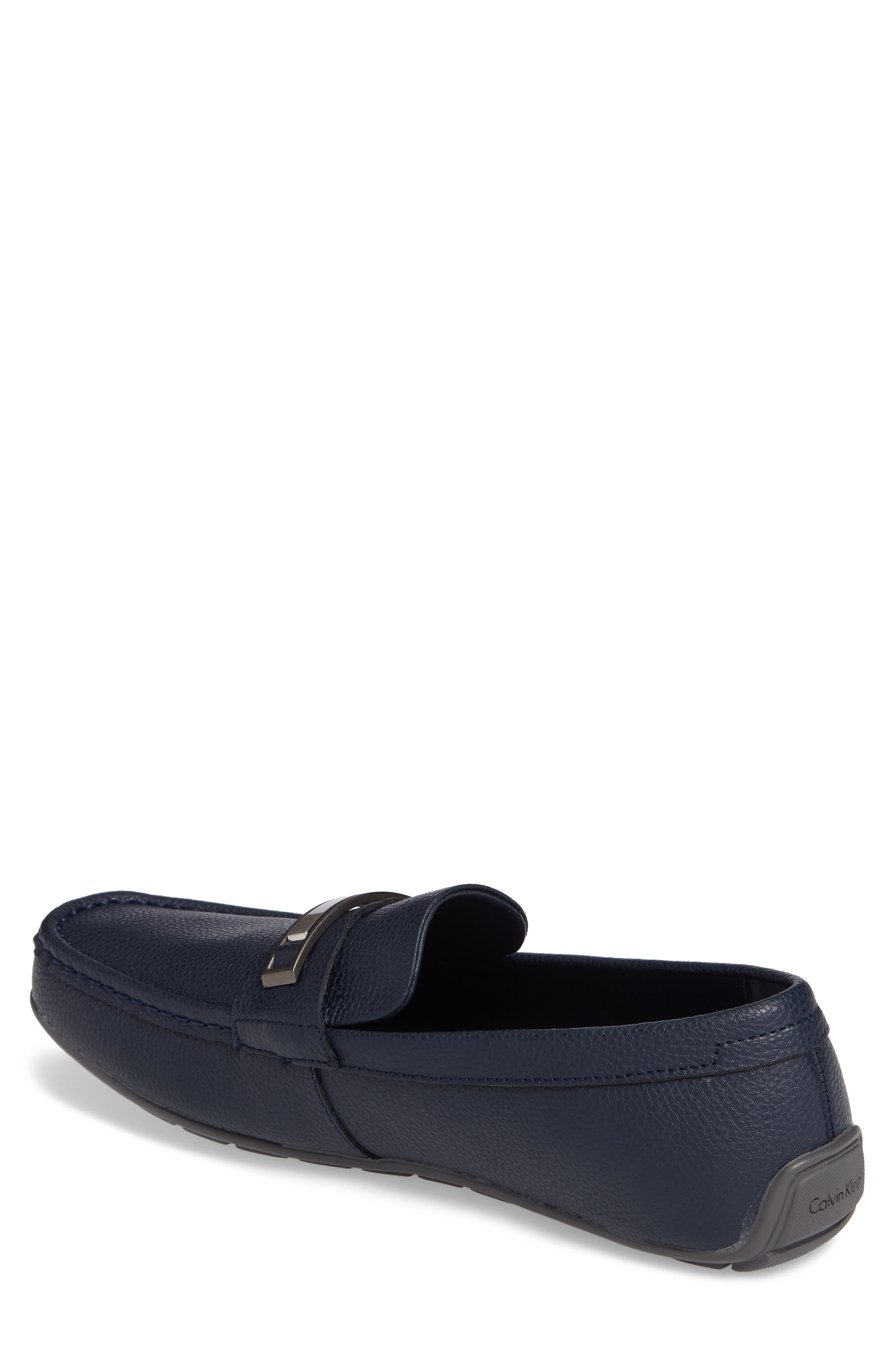 Irving Driving Loafer,                             Alternate thumbnail 8, color,
