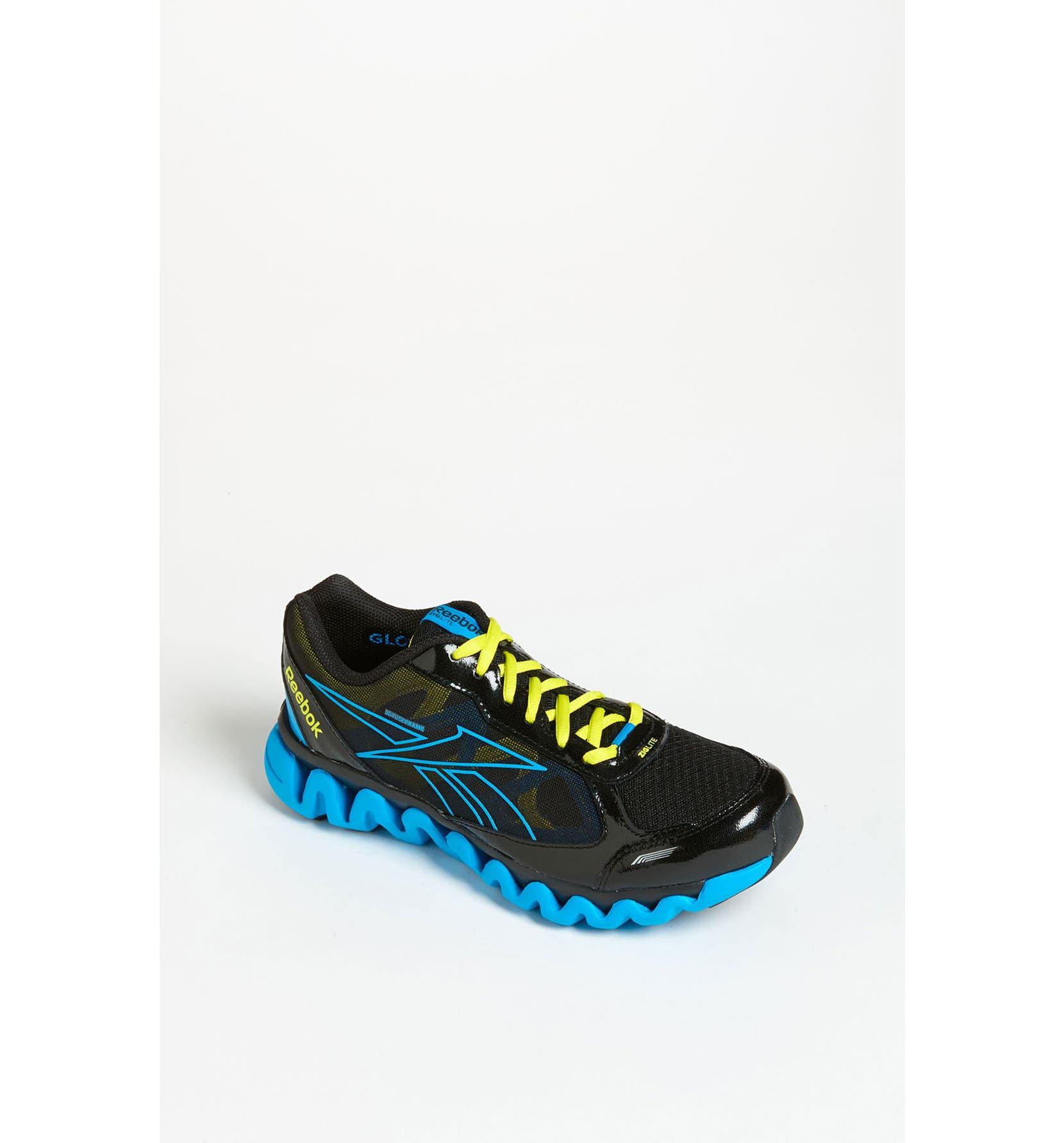 Reebok  ZigLite Rush  Sneaker (Toddler bae1c00a3