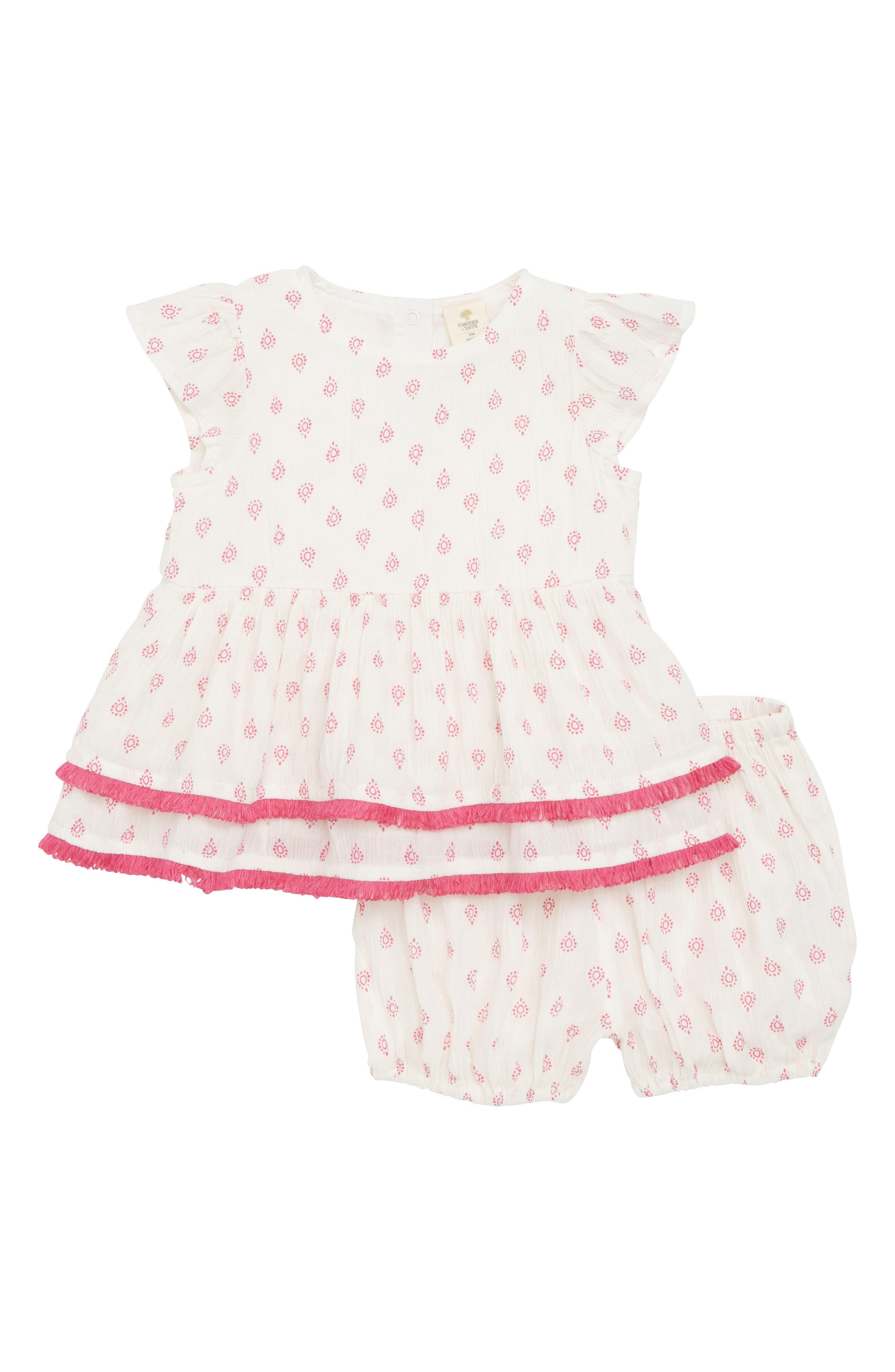 Flutter Sleeve Dress,                             Main thumbnail 1, color,                             900