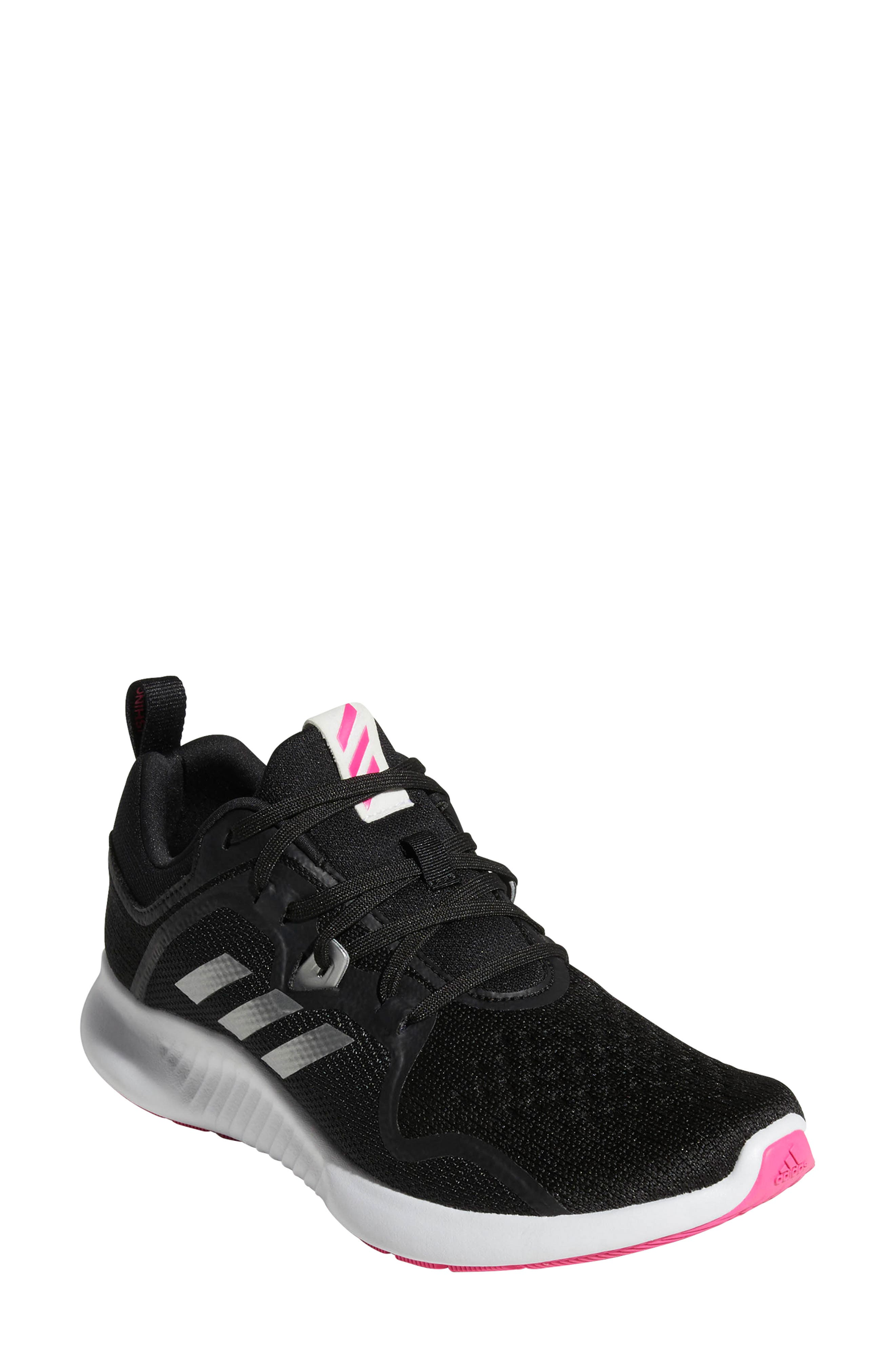 EdgeBounce Running Shoe,                         Main,                         color, 001