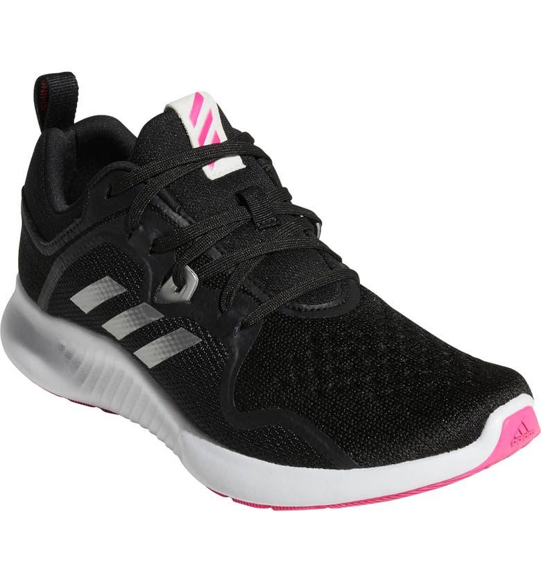 the best attitude c9625 d3b2c ADIDAS EdgeBounce Running Shoe, Main, color, 001