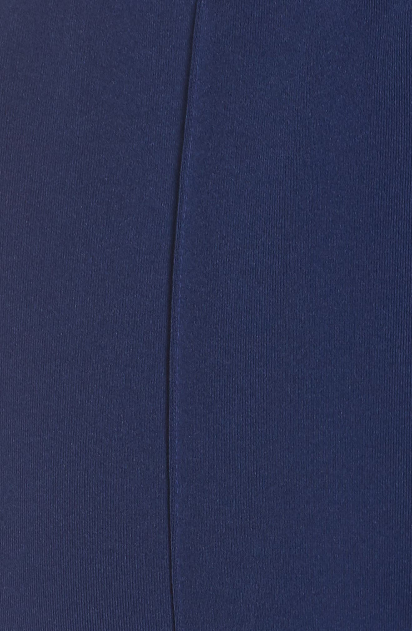 SST Track Pants,                             Alternate thumbnail 6, color,                             DARK BLUE