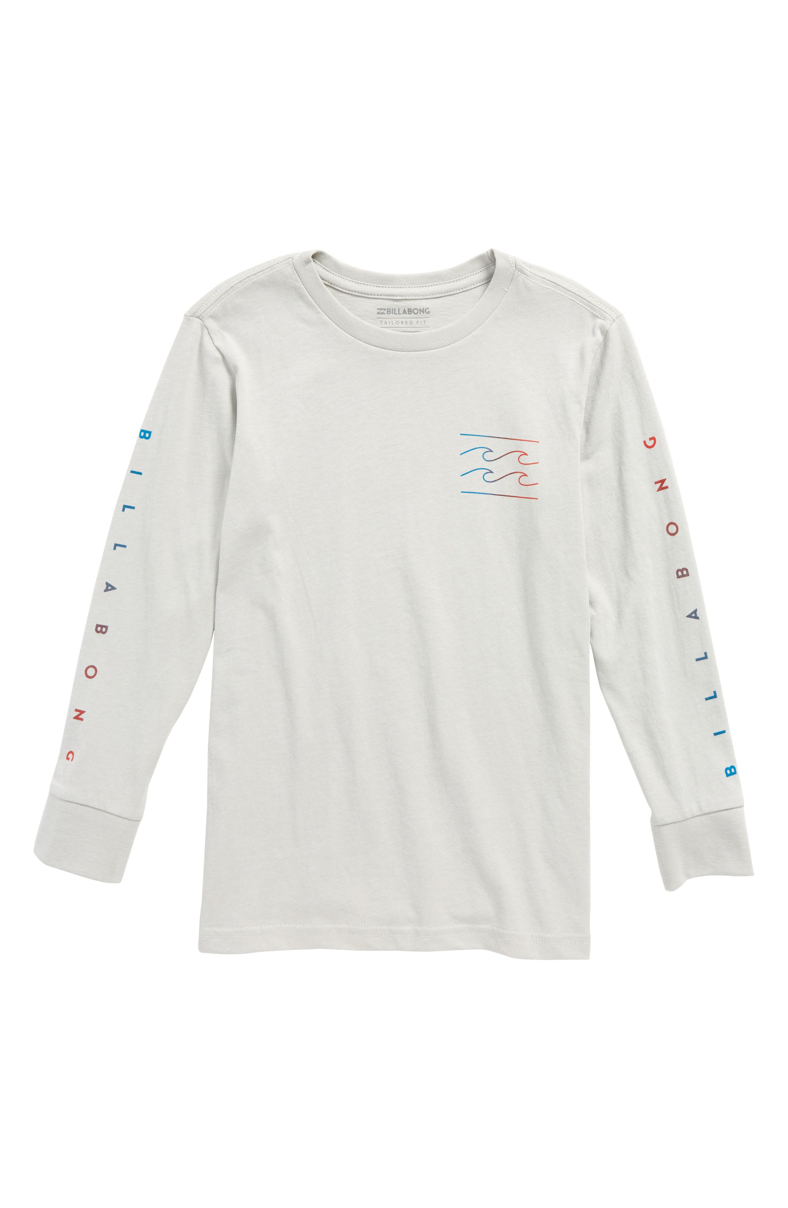 Unity Graphic Long Sleeve T-Shirt,                         Main,                         color, 020
