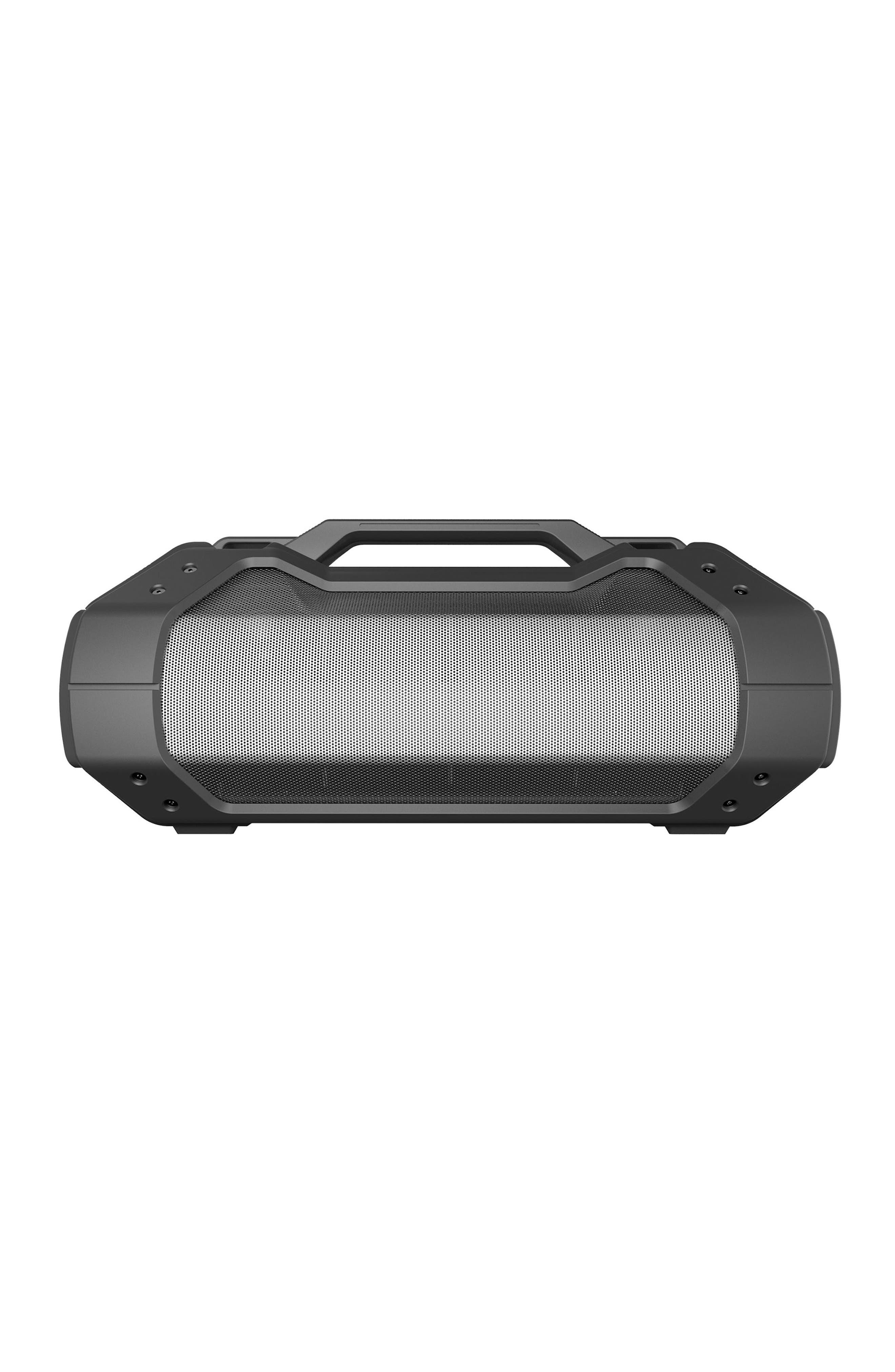 XXL Weatherproof Bluetooth Speaker,                             Alternate thumbnail 2, color,                             005