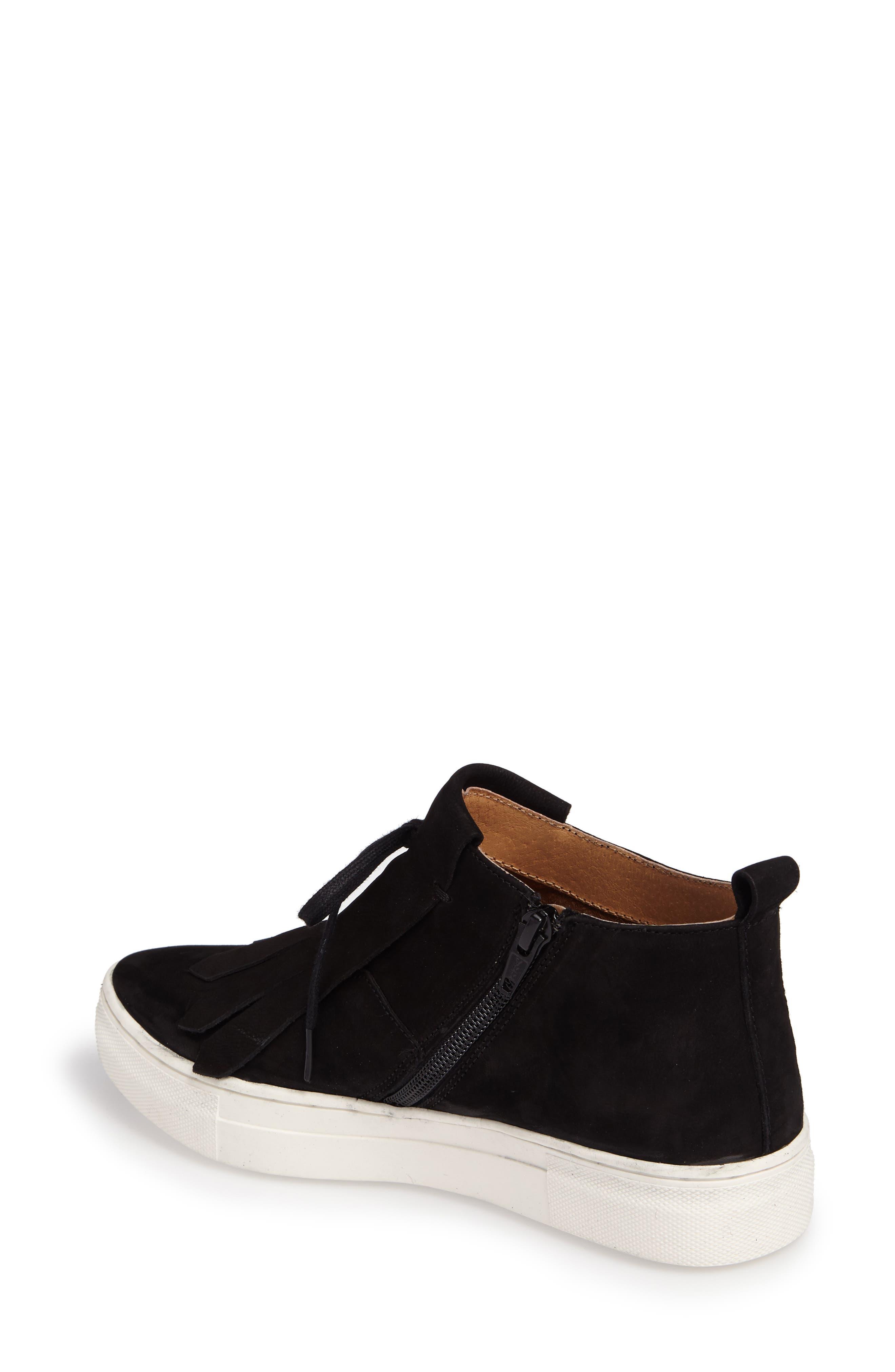 West End Kiltie Sneaker,                             Alternate thumbnail 2, color,                             001
