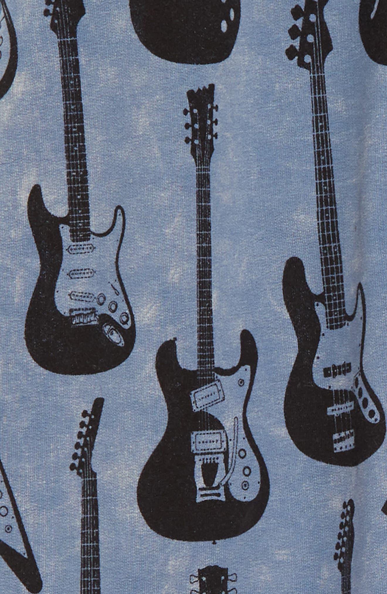 ROCK YOUR KID,                             Guitar Hero Track Pants,                             Alternate thumbnail 2, color,                             400